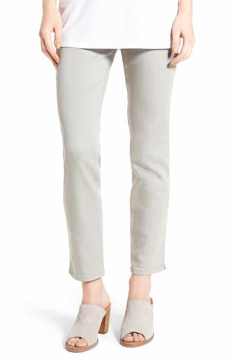 Grey Wash Jeans & Denim for Women: Skinny, Boyfriend & More ...