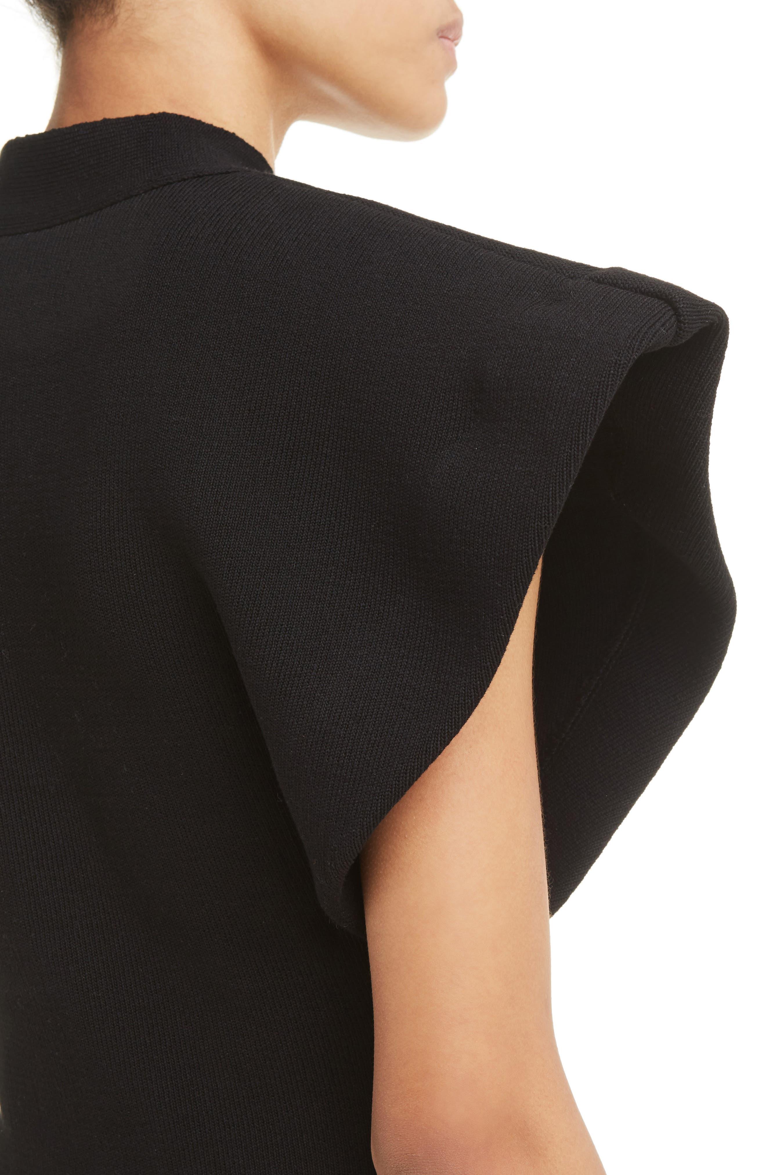 Alternate Image 6  - Jacquemus Le Cardigan Wrap Sweater