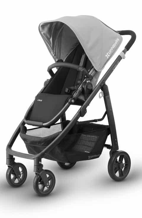 UPPAbaby 2017 CRUZ Aluminum Frame Stroller
