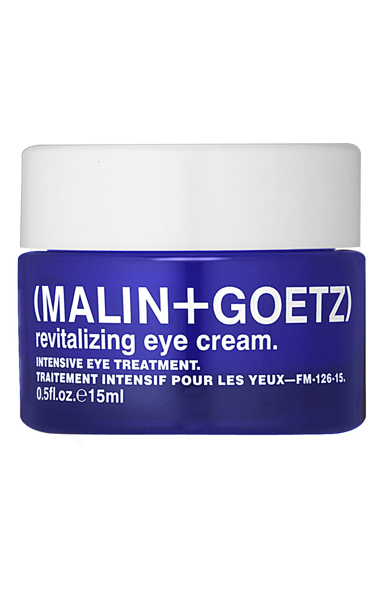 SPACE.NK.apothecary Malin + Goetz Revitalizing Eye Cream