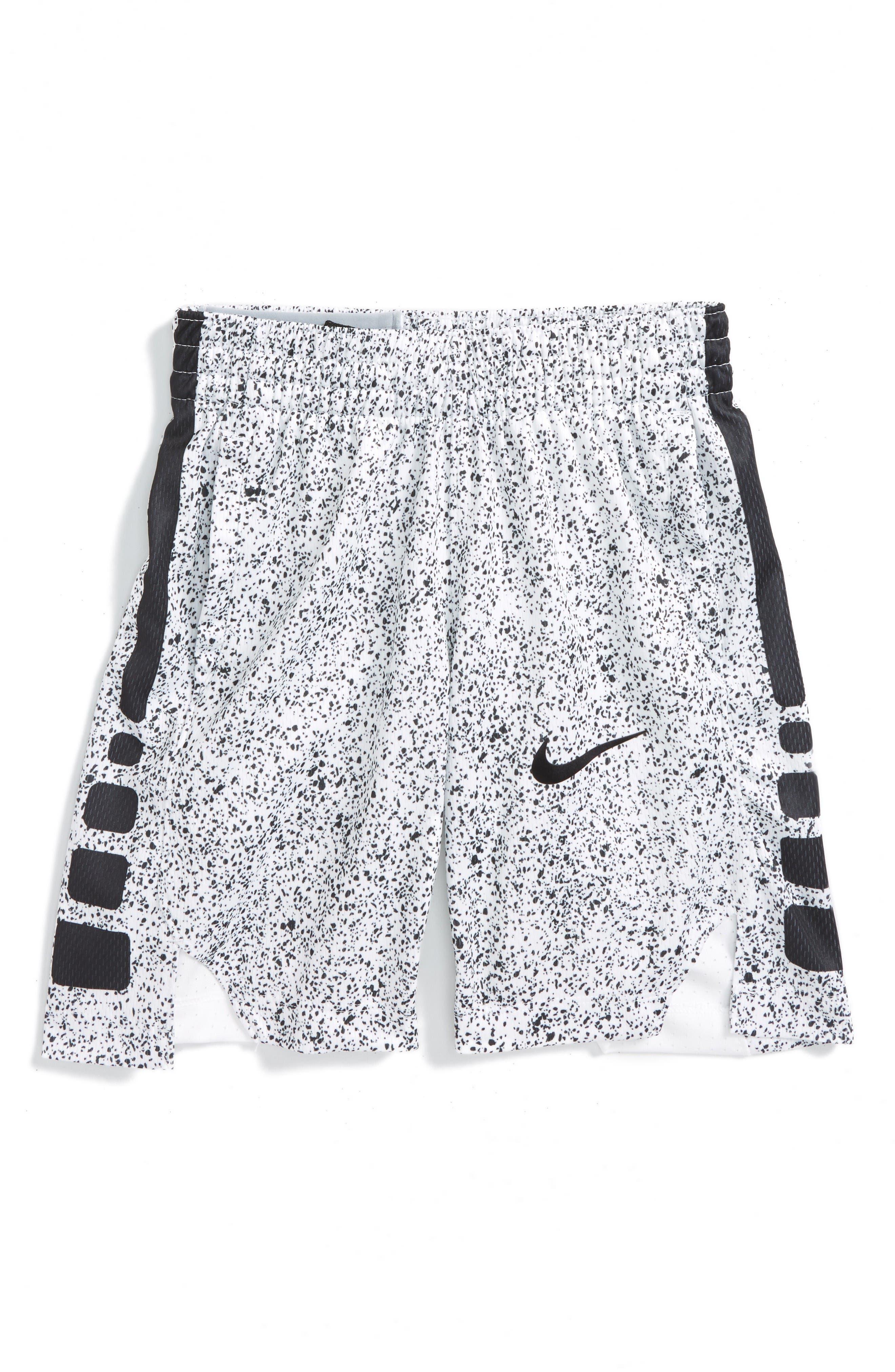 Nike Elite Dri-FIT Shorts (Little Boys & Big Boys)