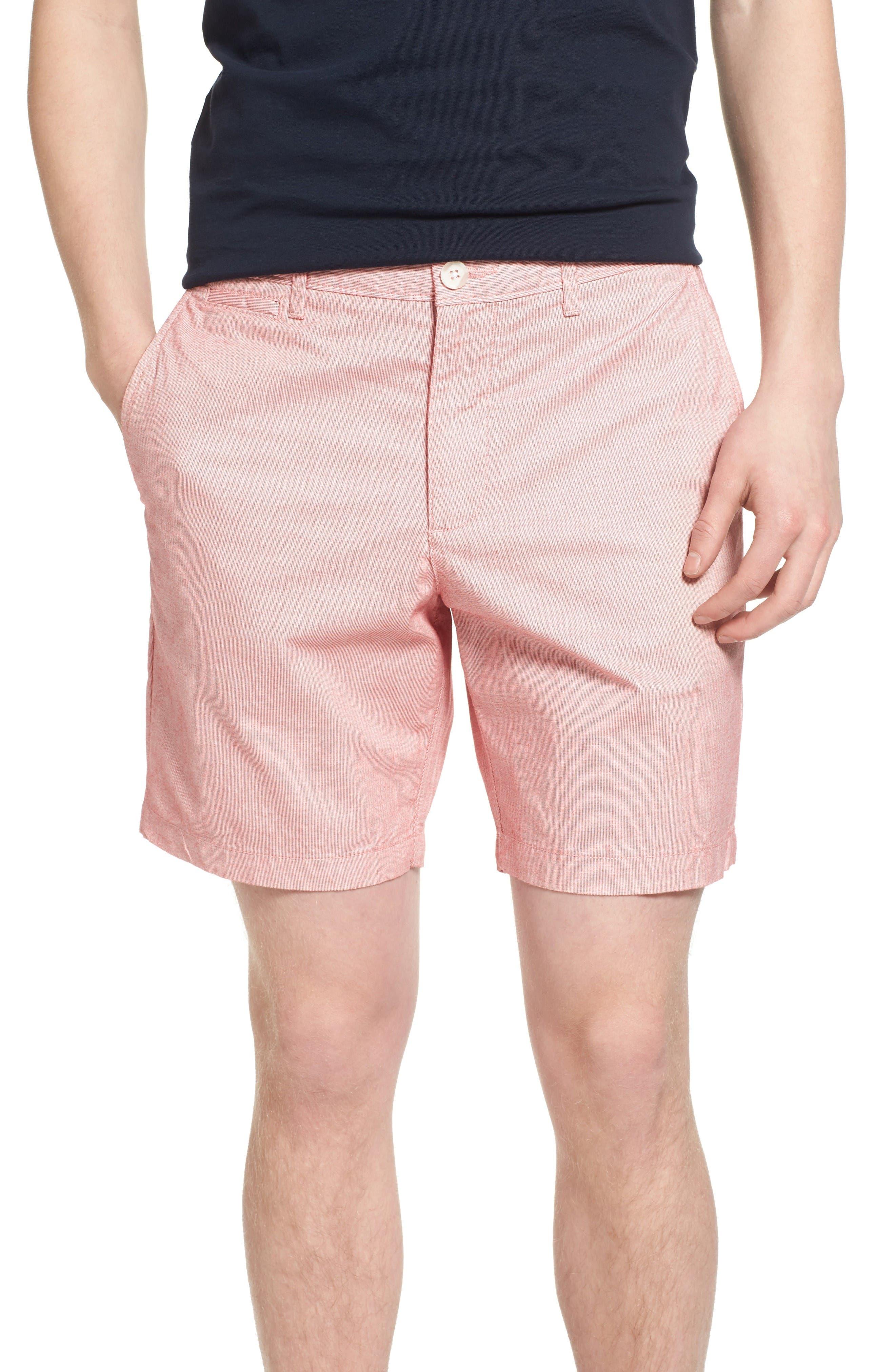 Original Penguin P55 Slim Fit Shorts