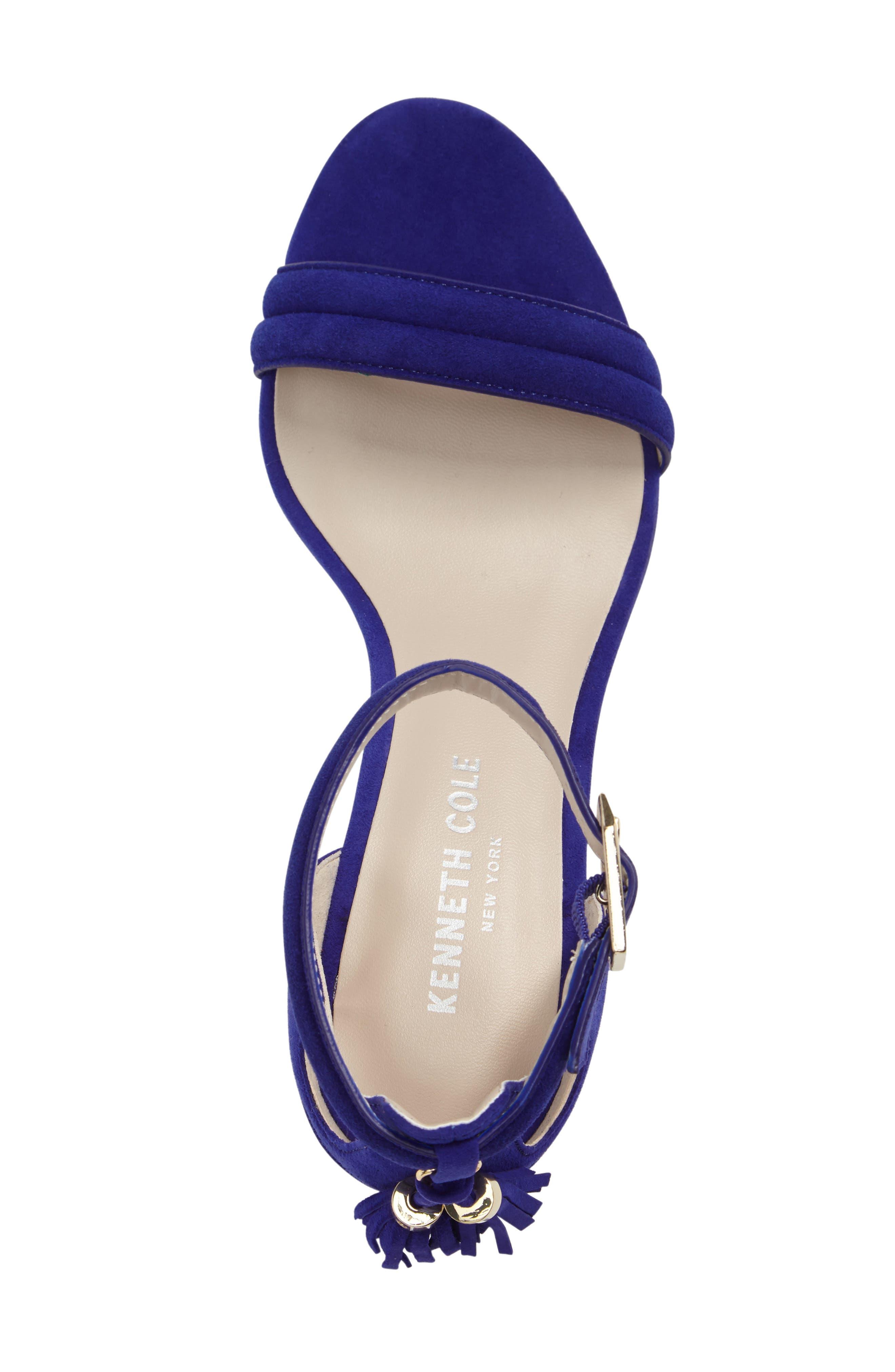 Alternate Image 3  - Kenneth Cole Harriet Ankle Strap Sandal (Women)