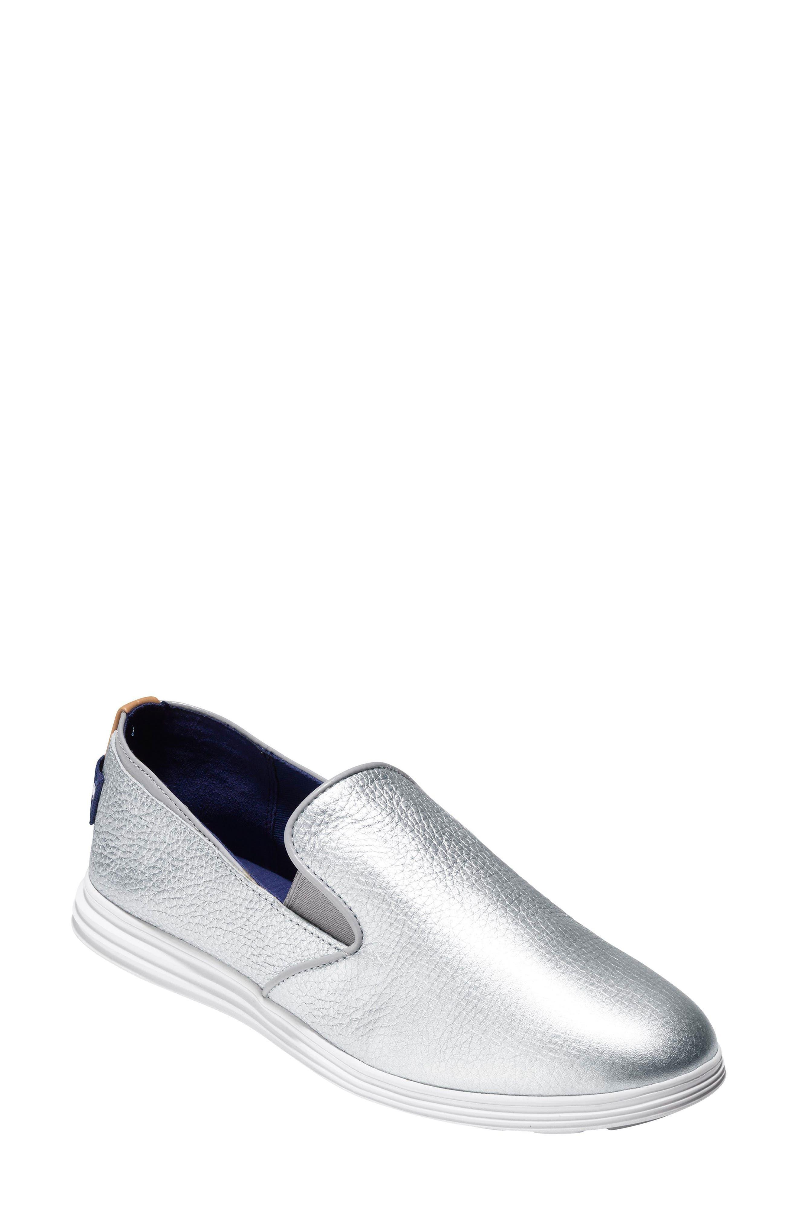 COLE HAAN 'Ella' Slip-On Sneaker