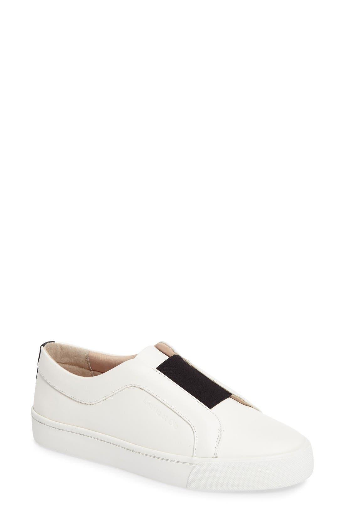 Louise et Cie Bette Slip-On Sneaker (Women)