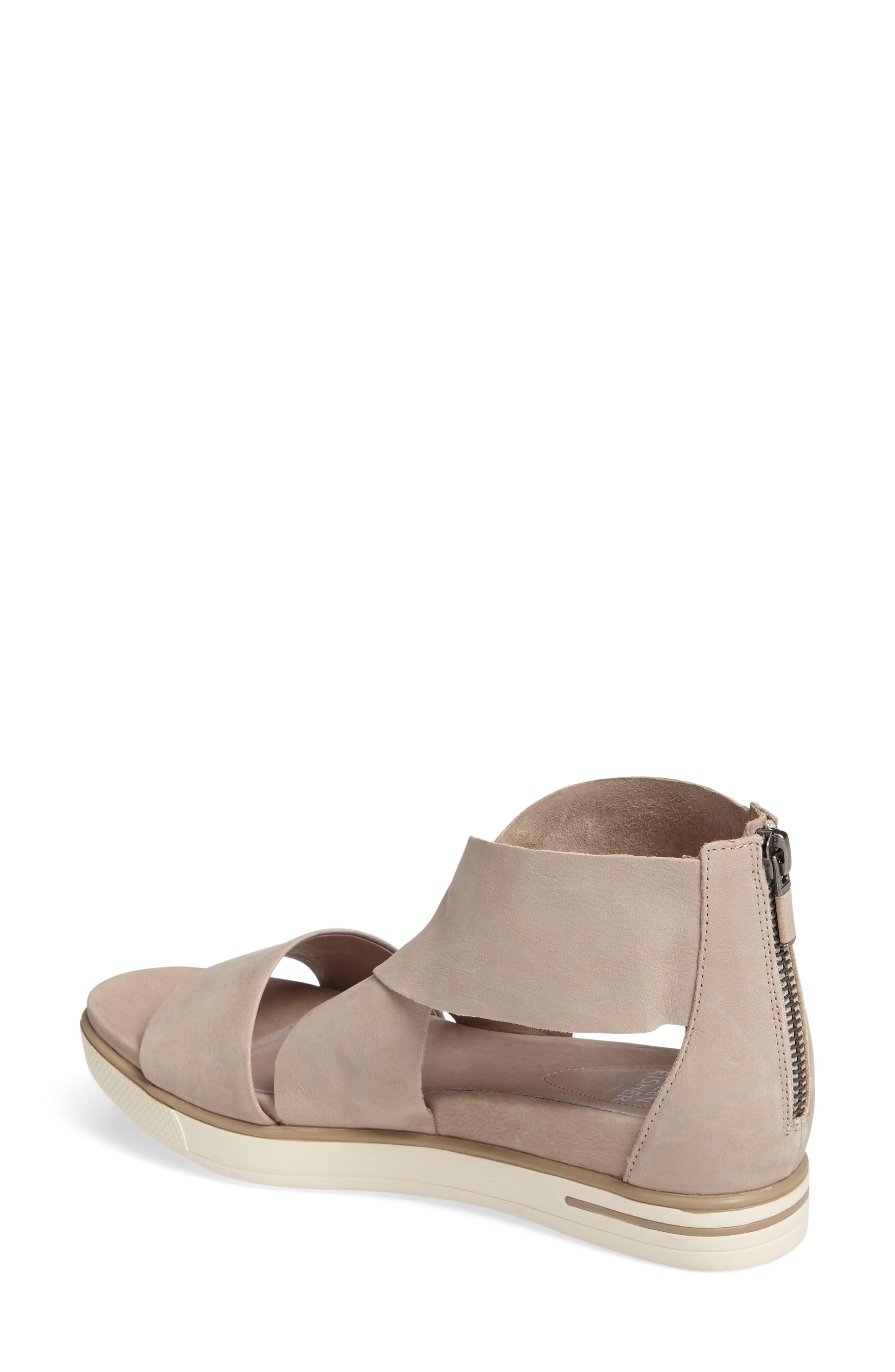 Alternate Image 2  - Eileen Fisher Sport Platform Sandal