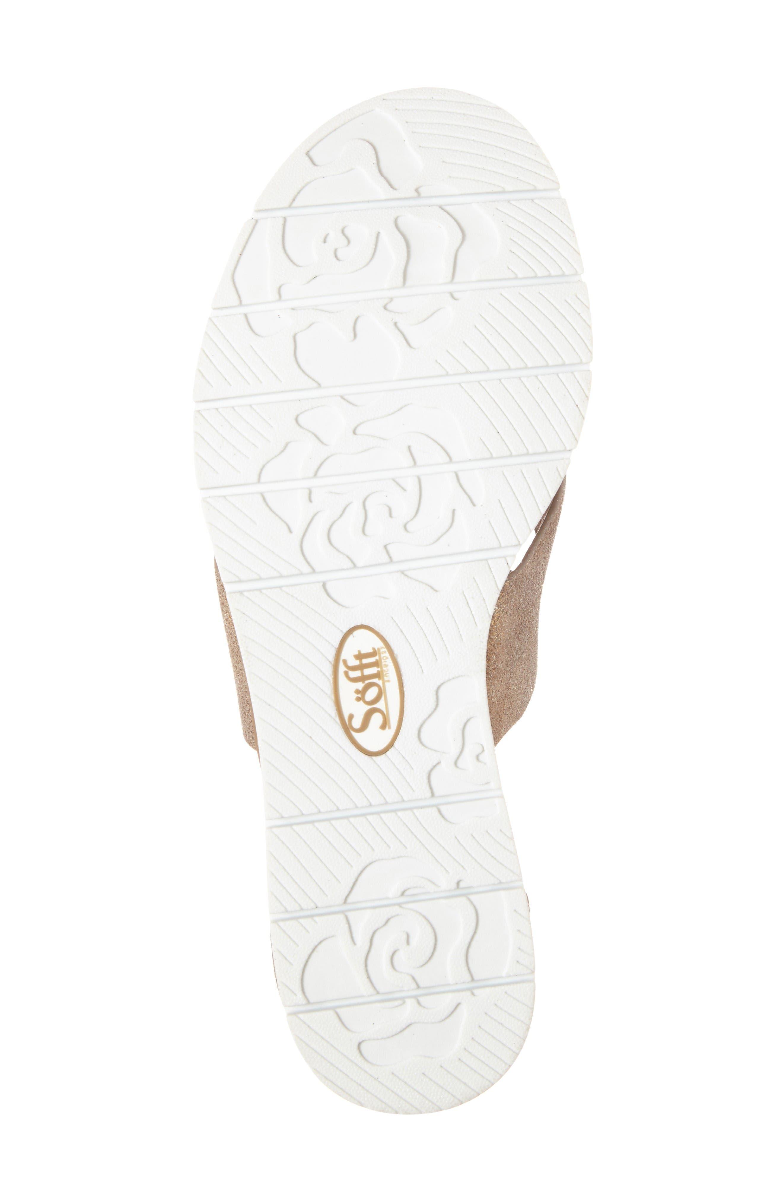 Alternate Image 4  - Söfft 'Mirabelle' Sport Sandal (Women)