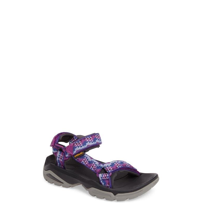 teva terra fi 4 sport sandal women nordstrom. Black Bedroom Furniture Sets. Home Design Ideas