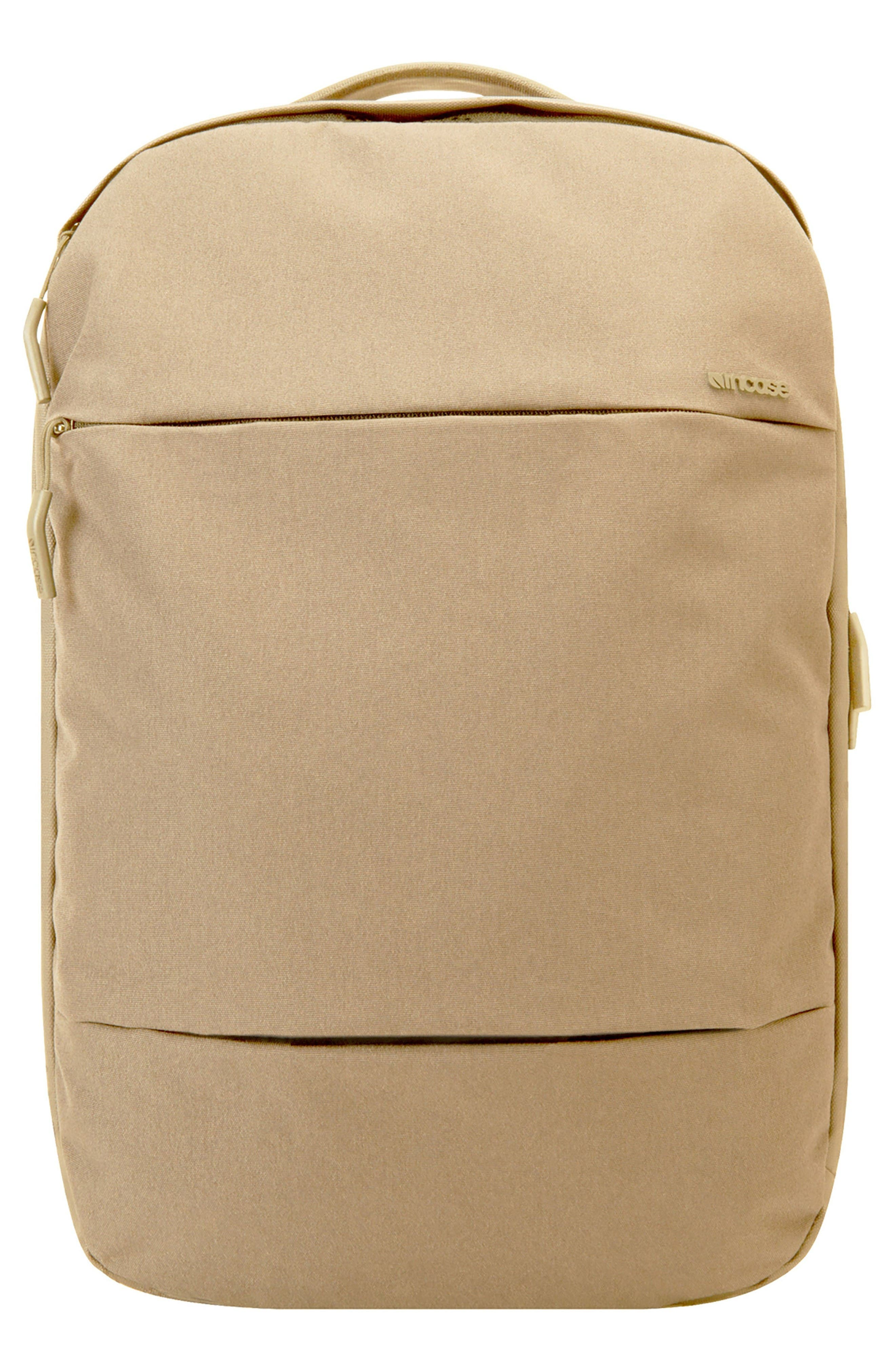 Incase Designs 'City' Compact Backpack