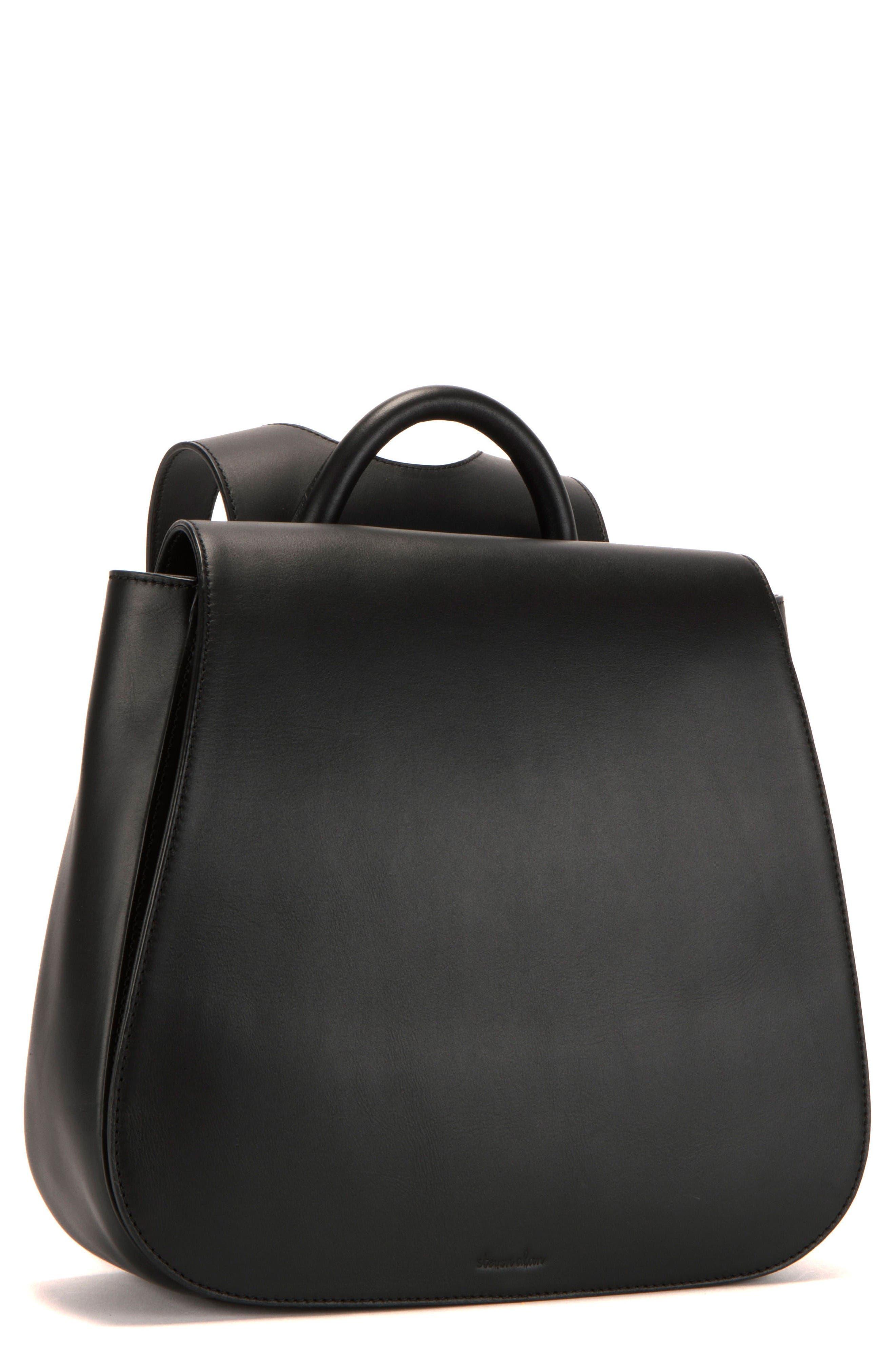 Steven Alan Kate Calfskin Leather Backpack