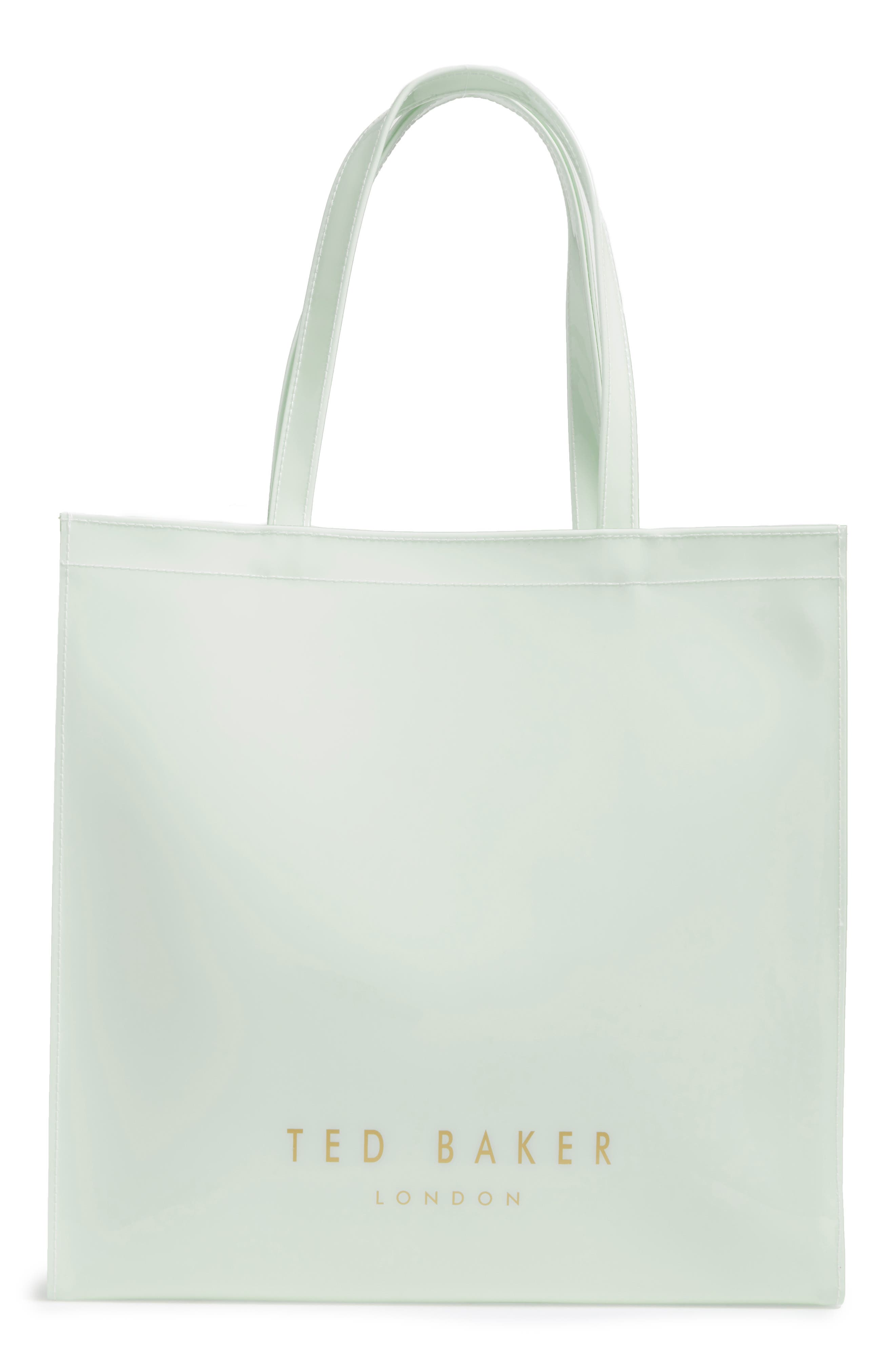 Alternate Image 2  - Ted Baker London Large Icon - Bow Tote