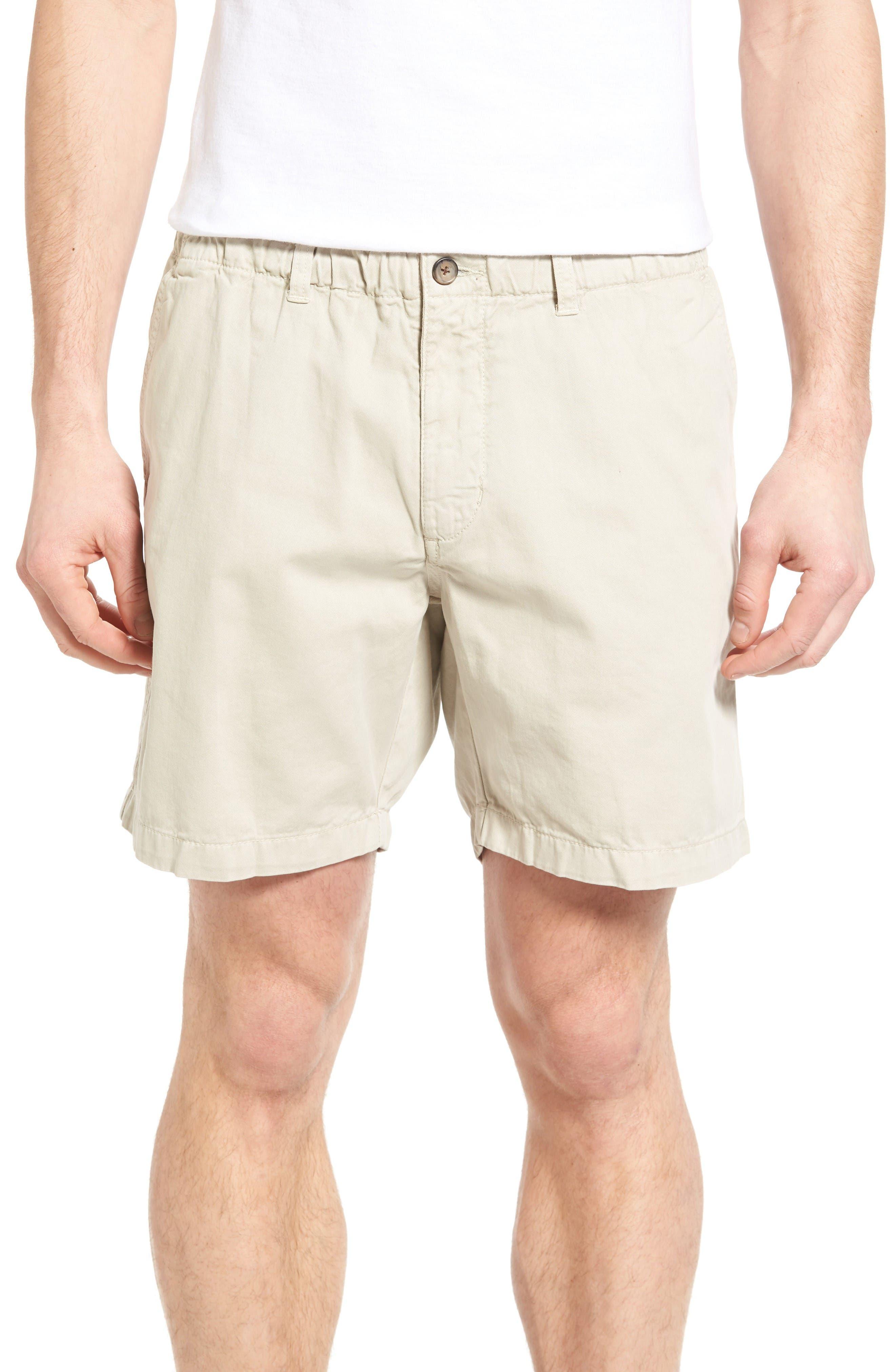 VINTAGE 1946 Washed Shorts