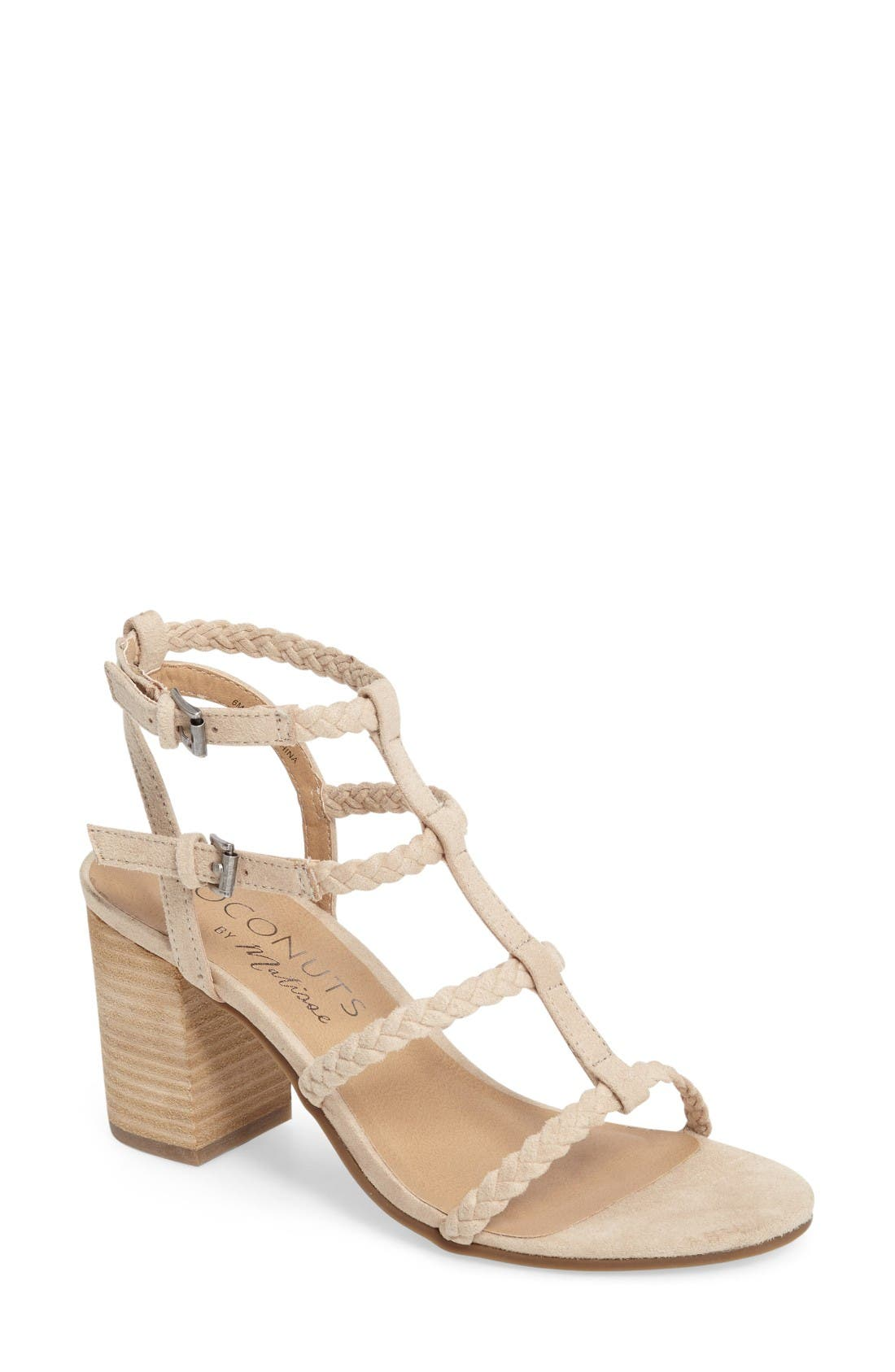 Coconuts by Matisse Cora Sandal (Women)