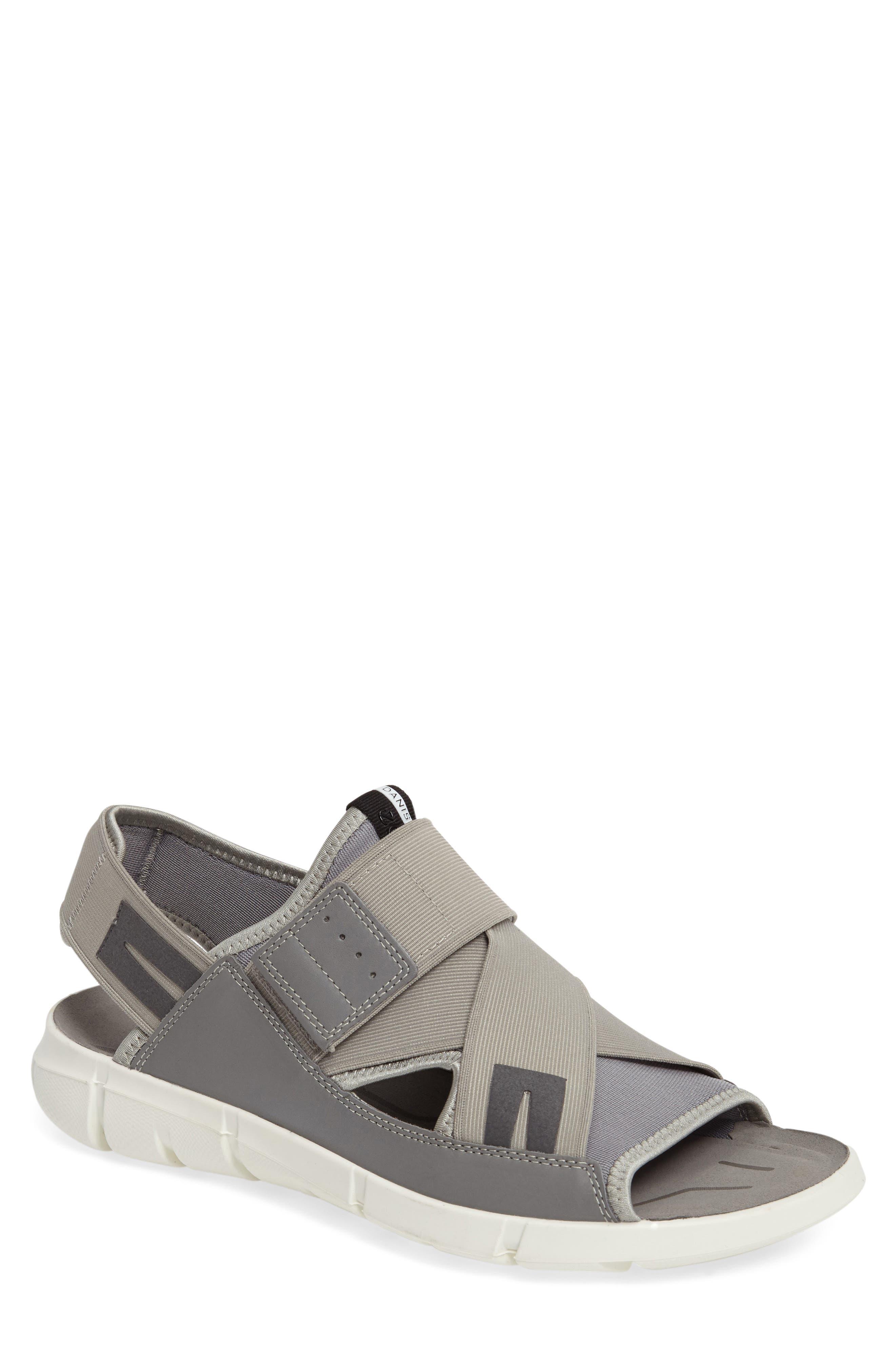 ECCO Intrinsic Sandal (Men)