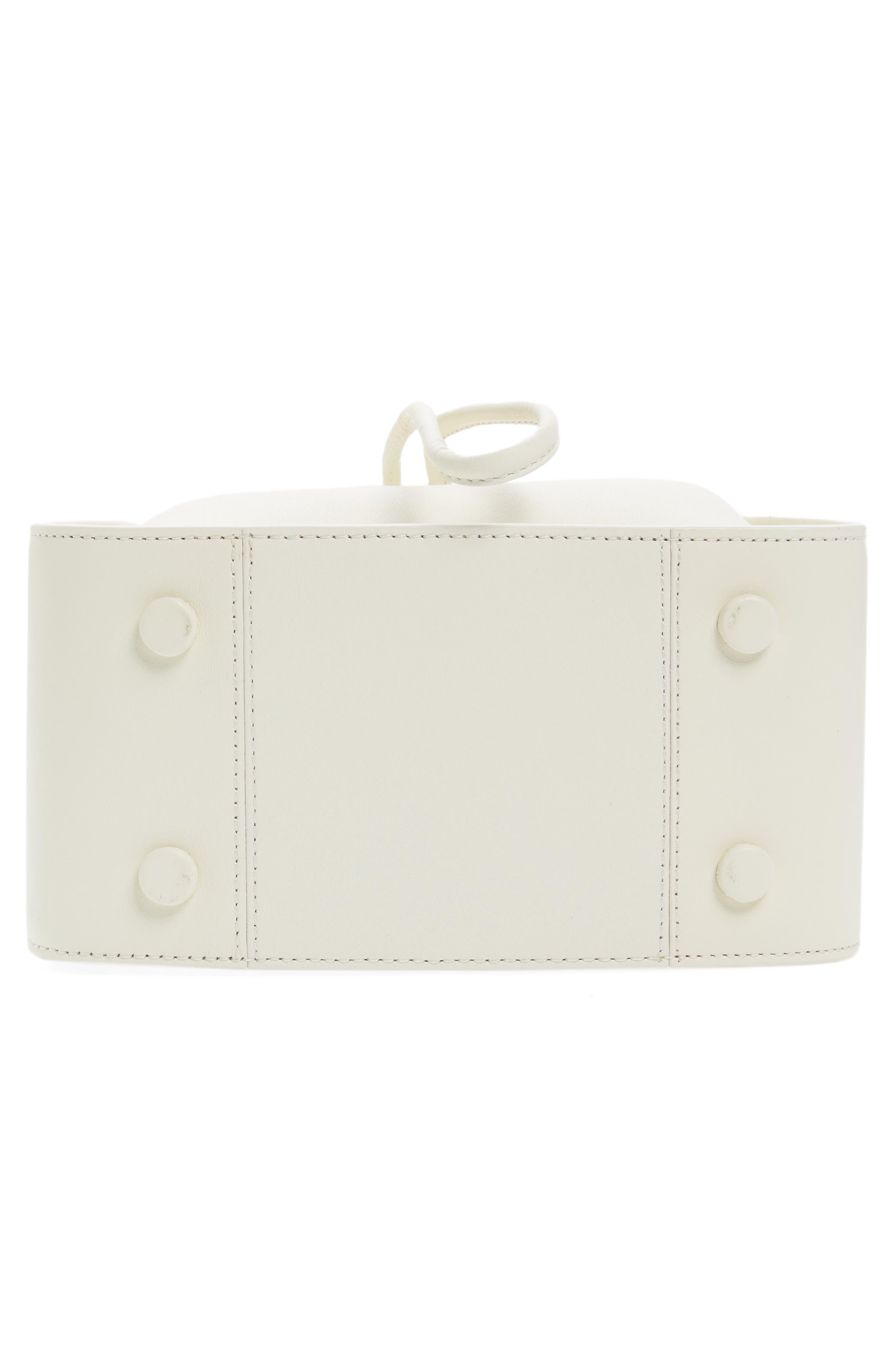 Alternate Image 5  - 3.1 Phillip Lim Mini Soleil Leather Bucket Bag