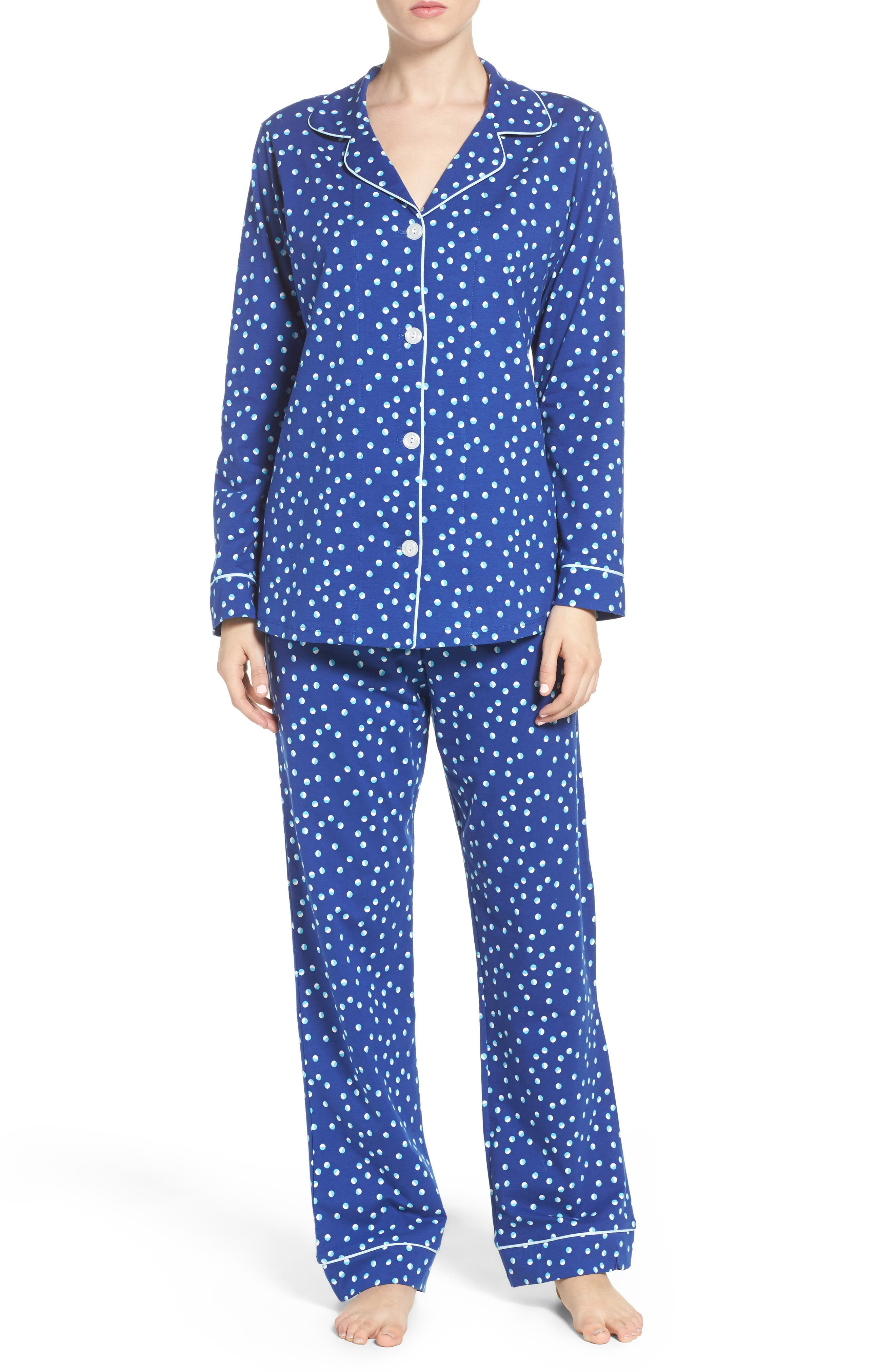 BedHead Polka Dot Pajamas