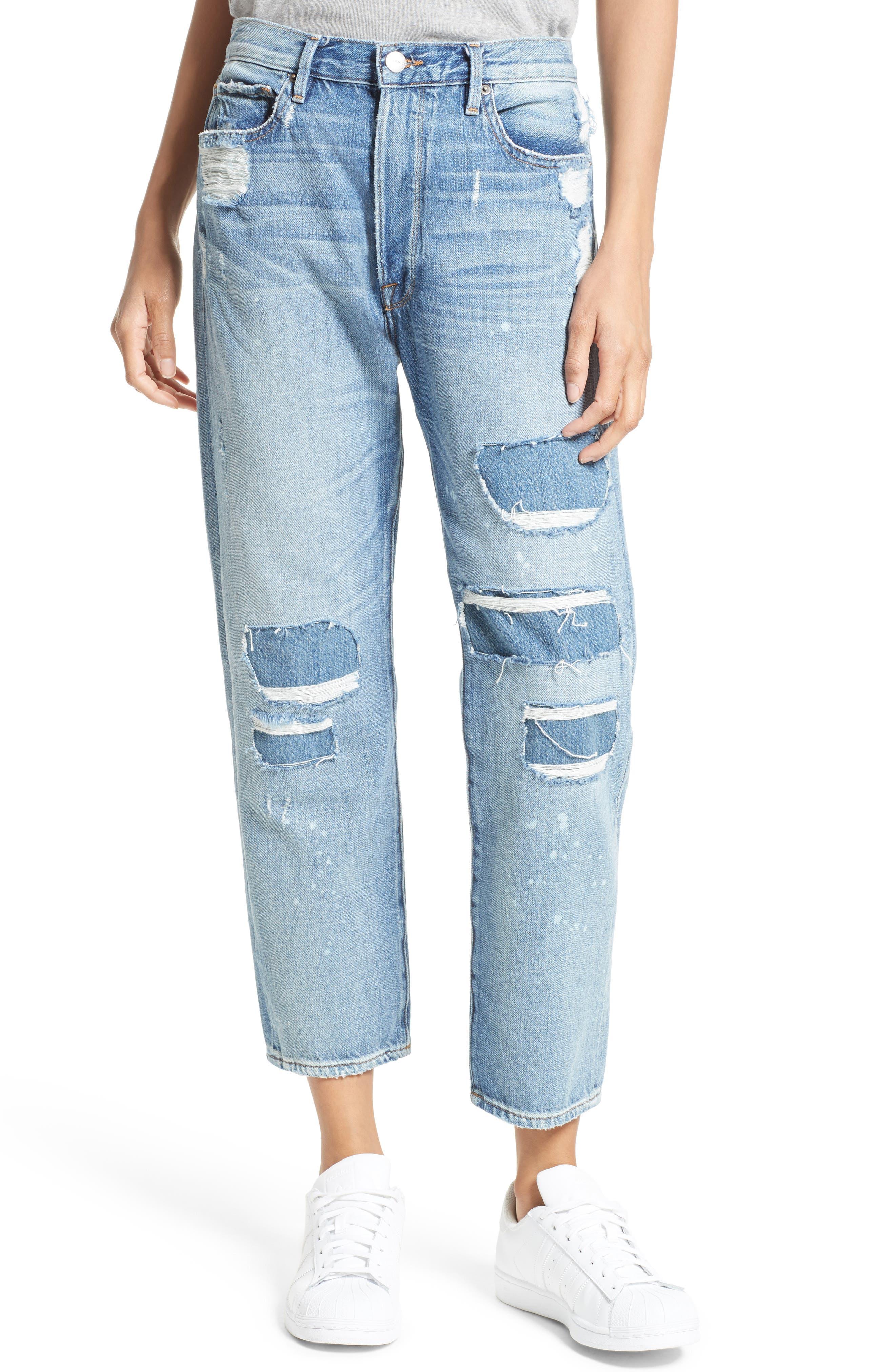 FRAME 'Le Original' Jeans (Farris)