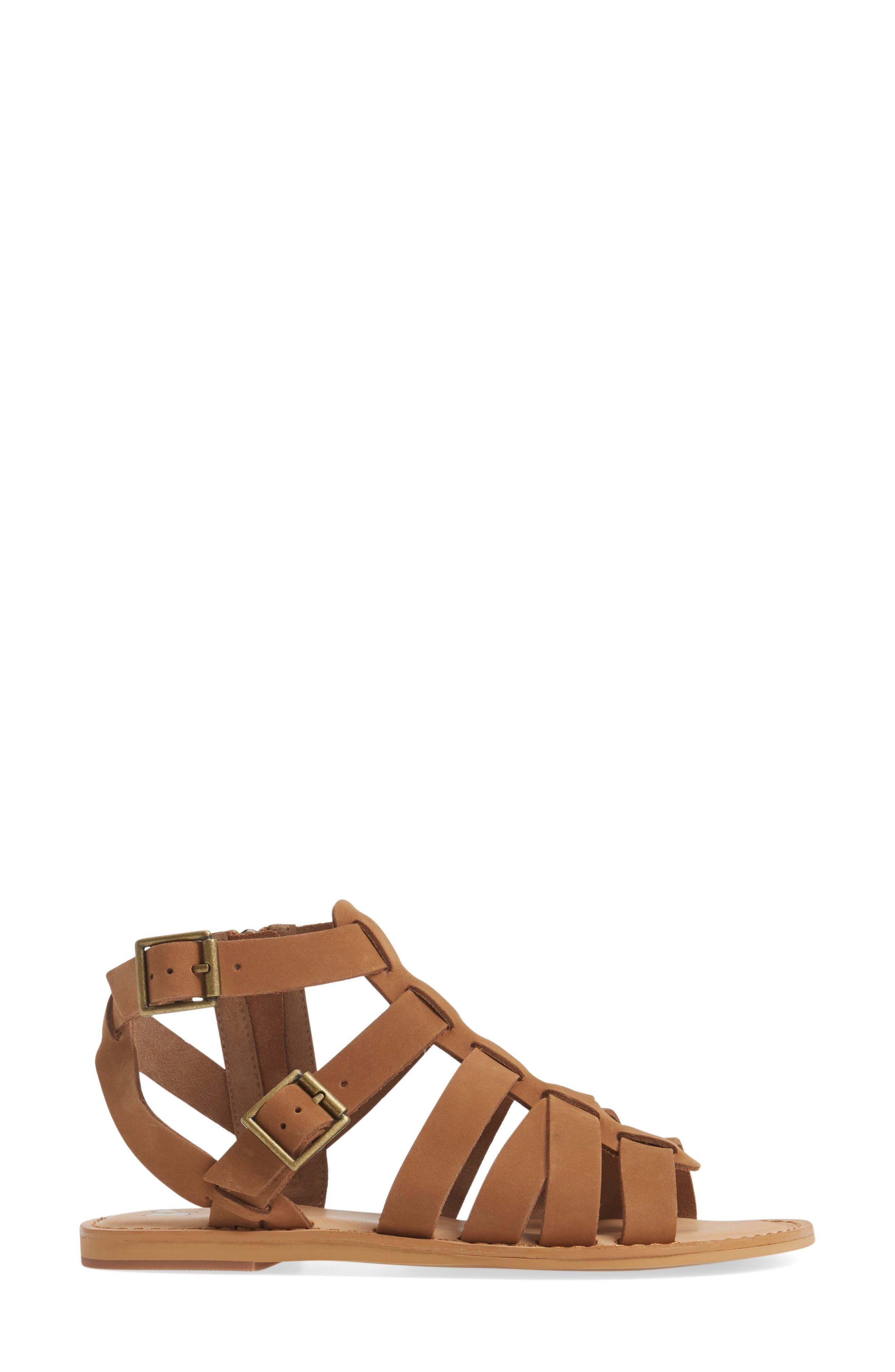 Alternate Image 3  - BP. Britt Gladiator Sandal (Women)