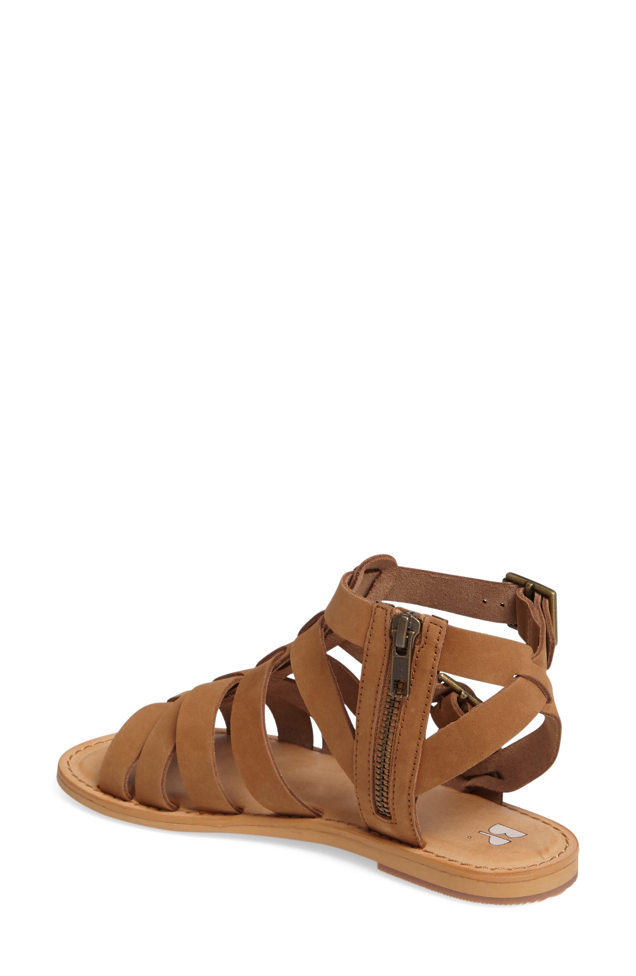 Alternate Image 2  - BP. Britt Gladiator Sandal (Women)