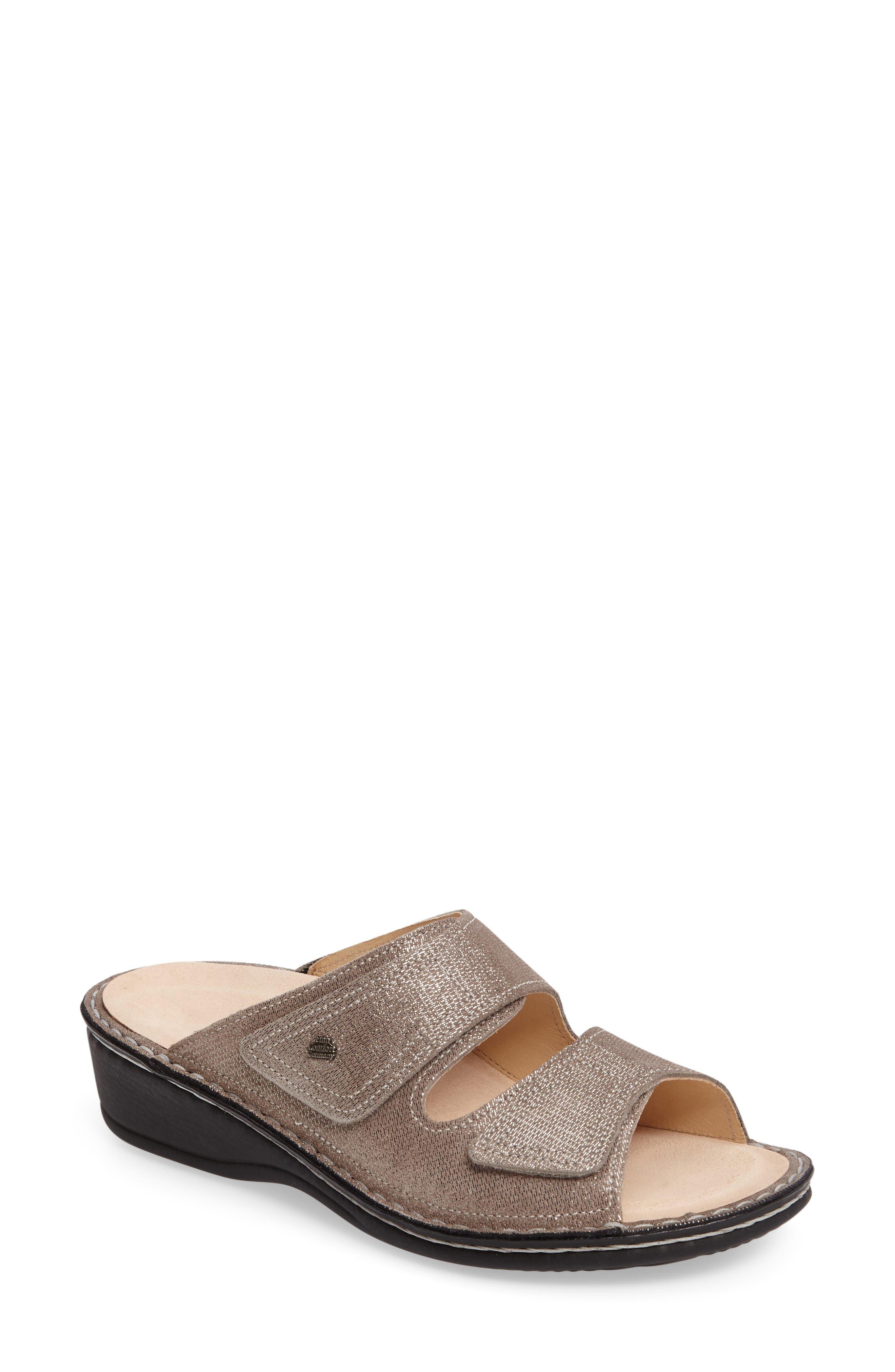 Finn Comfort 'Jamaica' Sandal (Online Only)