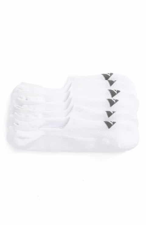 Sperry Performance 3-Pack Cushion Liner Socks