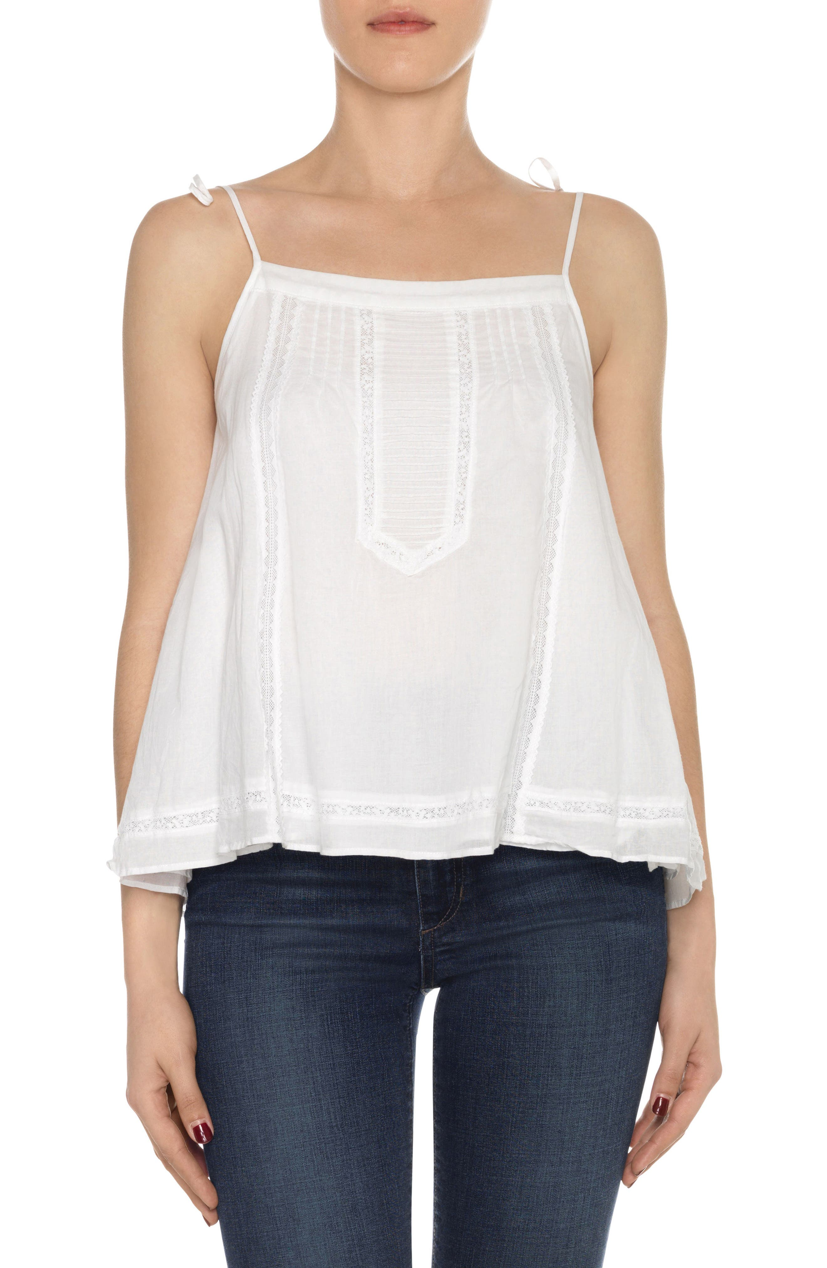 Joe's Gianna Cotton Camisole