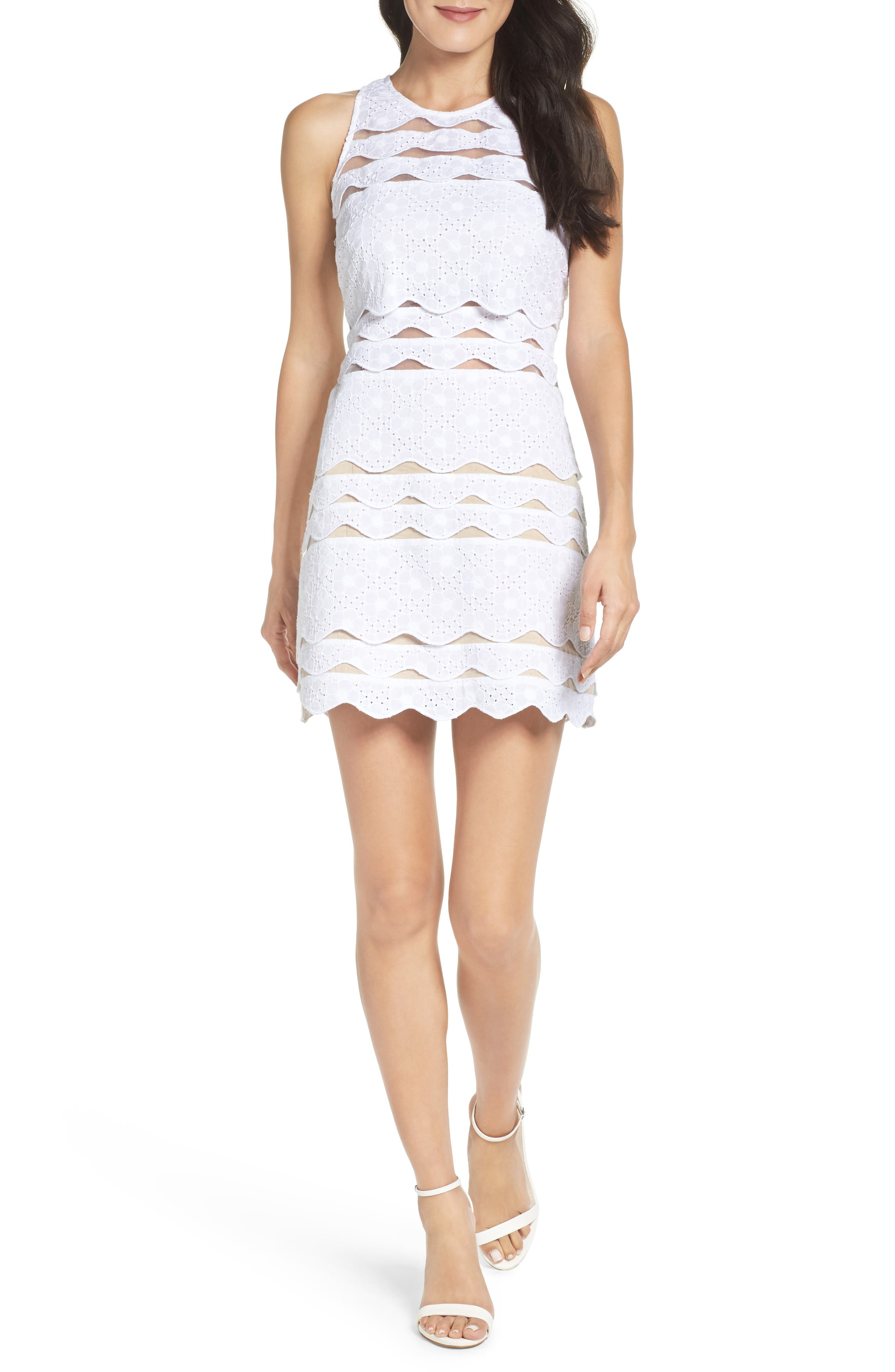 Lilly Pulitzer® Brenton Sheath Dress