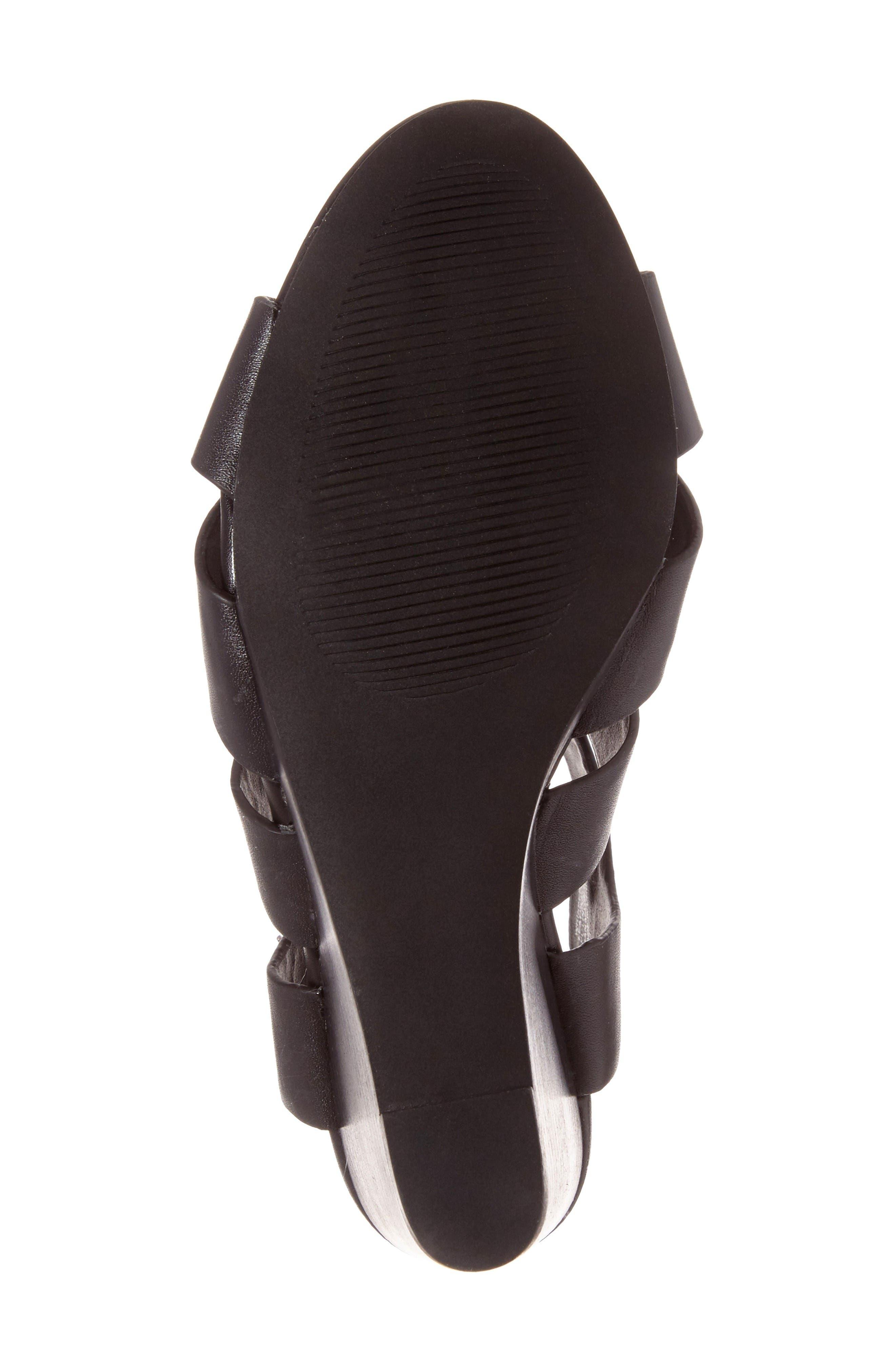 Alternate Image 6  - Steve Madden Whisper Sandal (Women)
