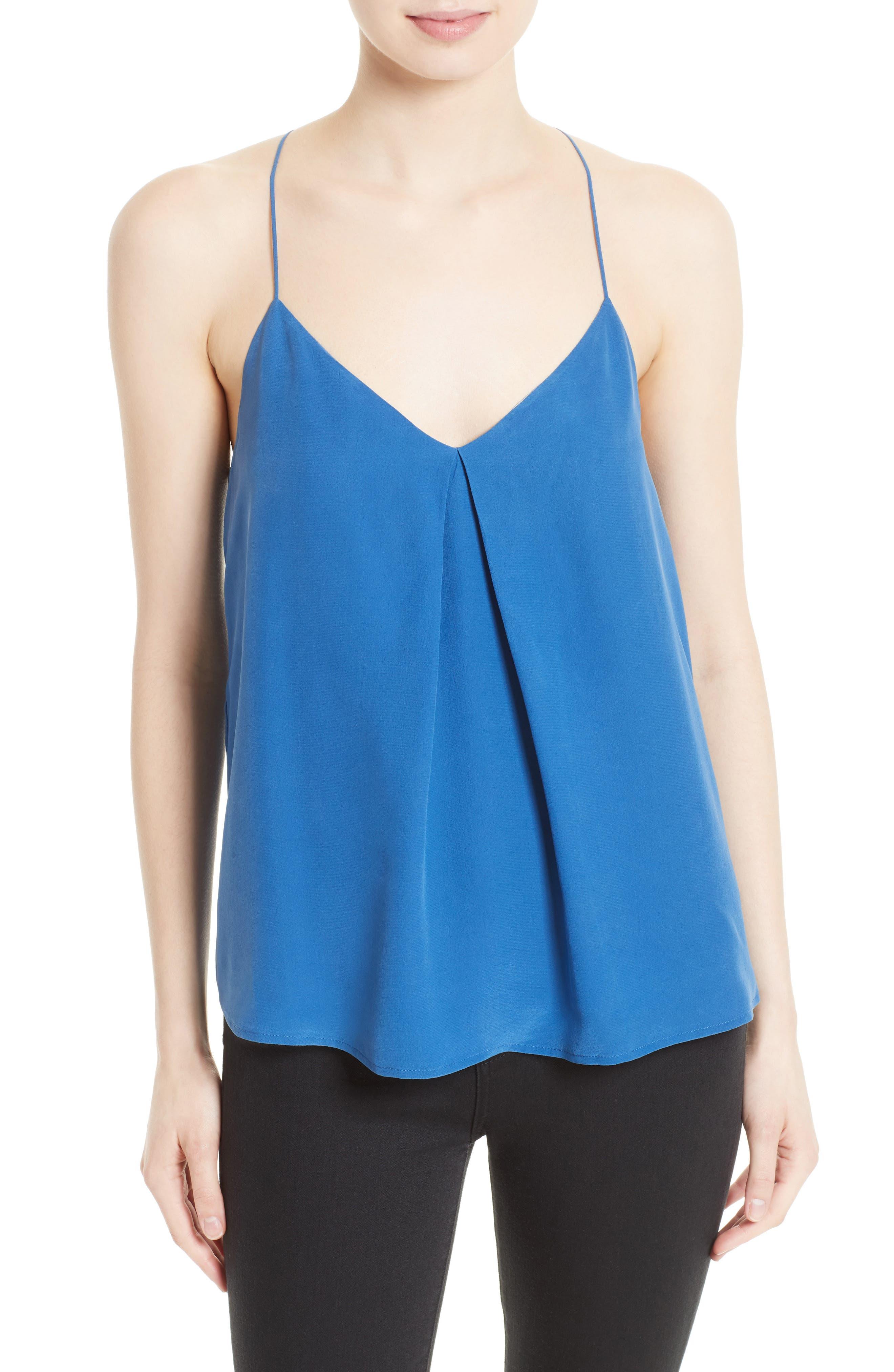 Joie 'Nahlah B' Silk Camisole