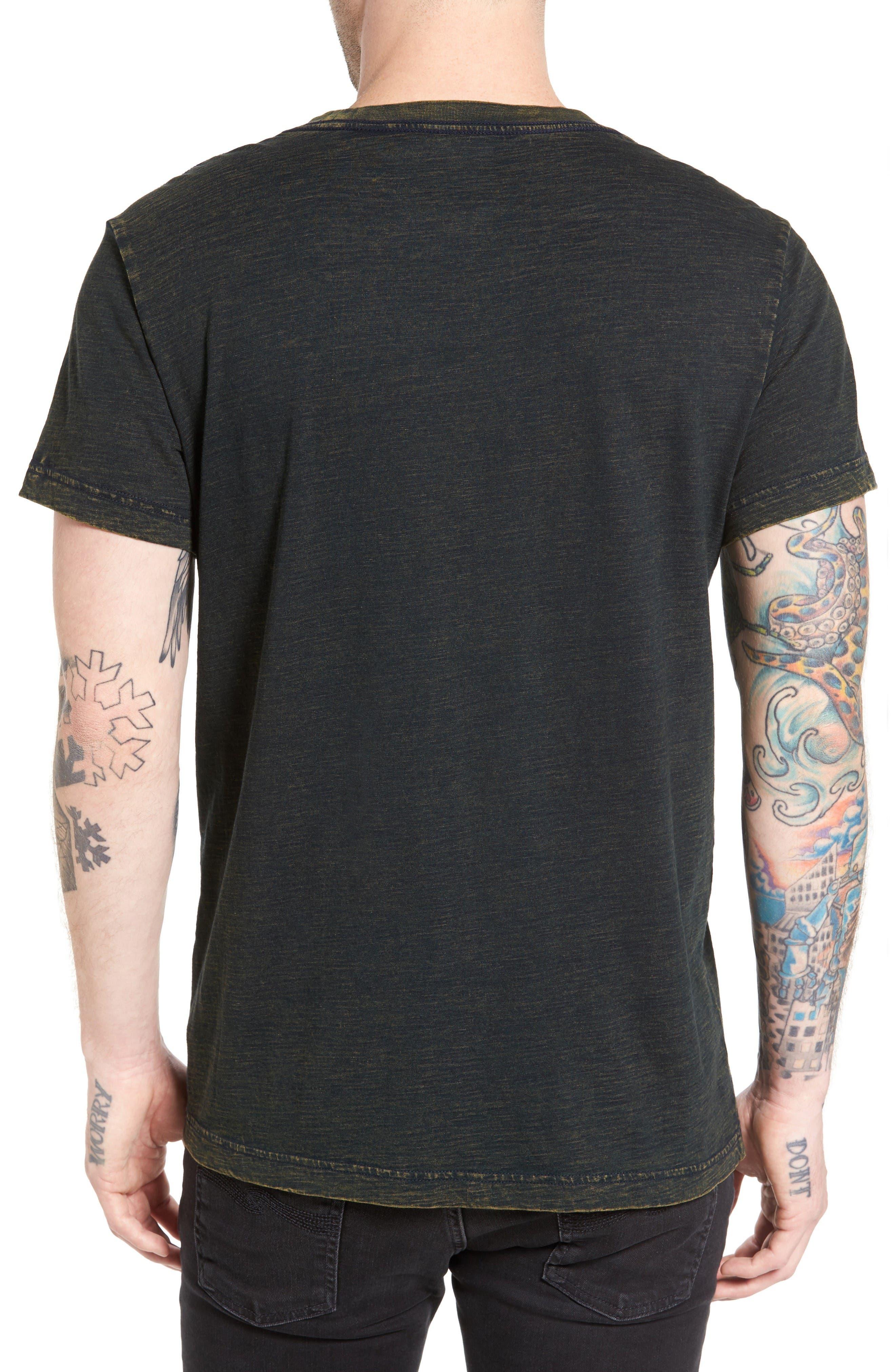 Alternate Image 2  - G-Star Raw Wynzar Lyrood T-Shirt