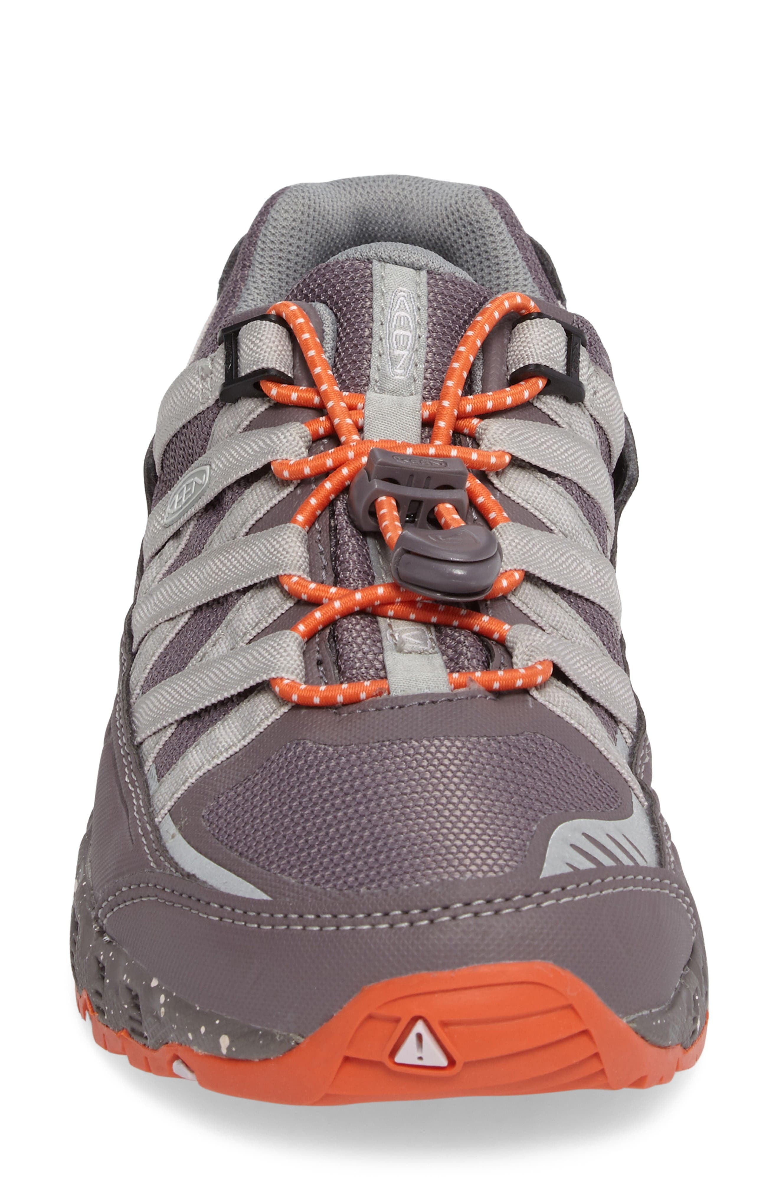 Alternate Image 4  - Keen 'Versatrail' Waterproof Hiking Shoe (Women)