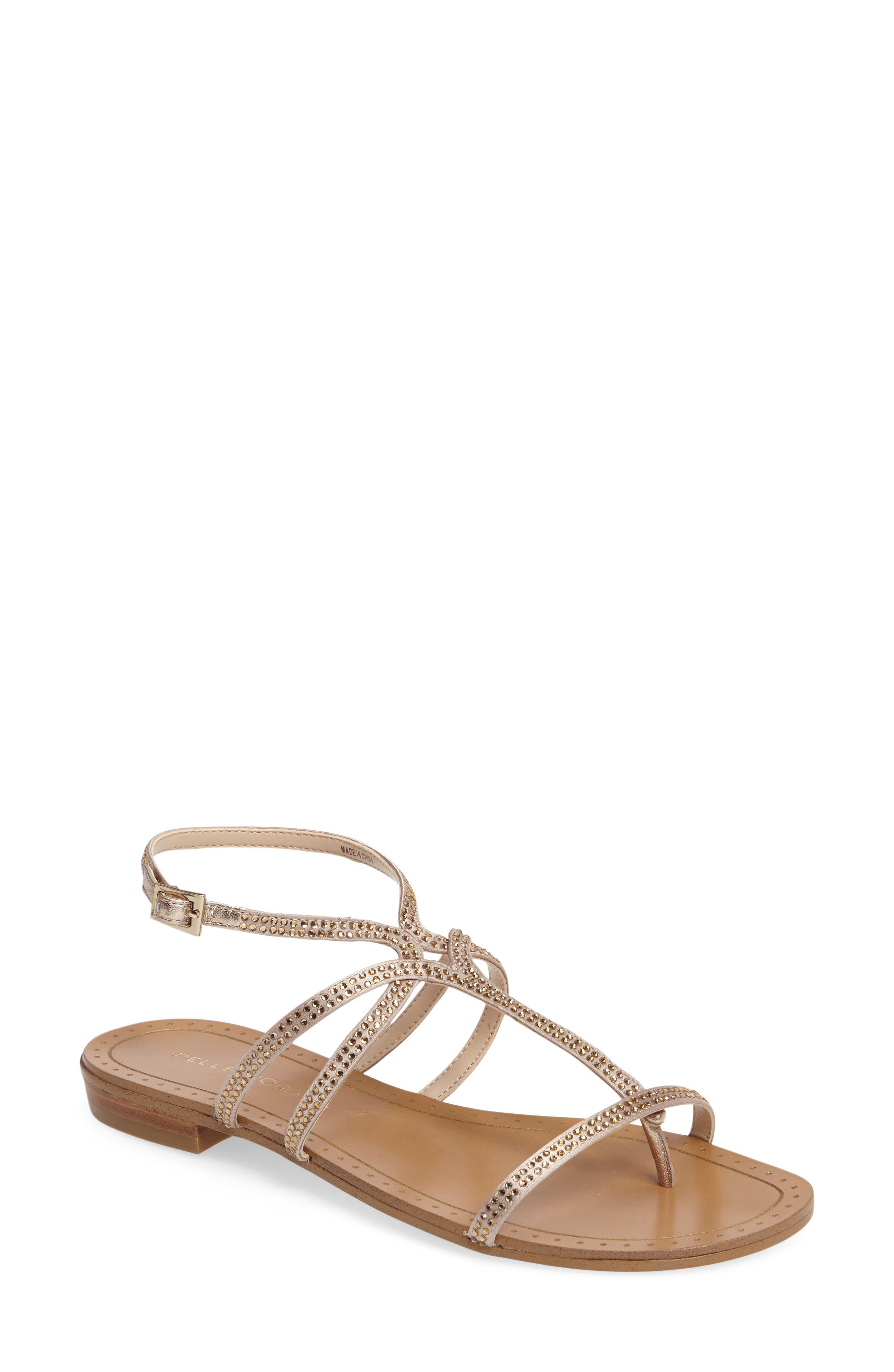 Pelle Moda Yonder Sandal (Women)