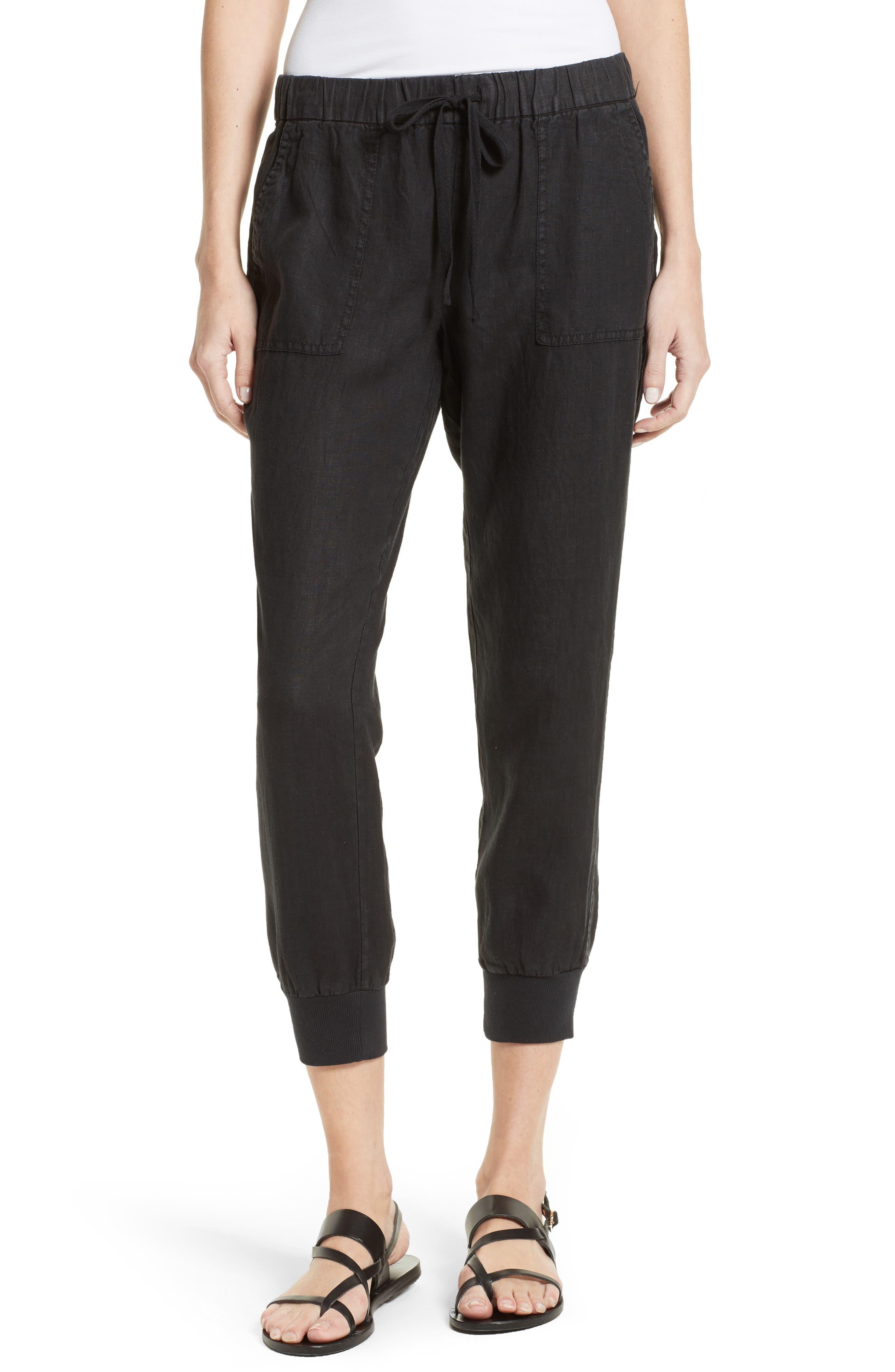 Joie Cyntia Linen Pants