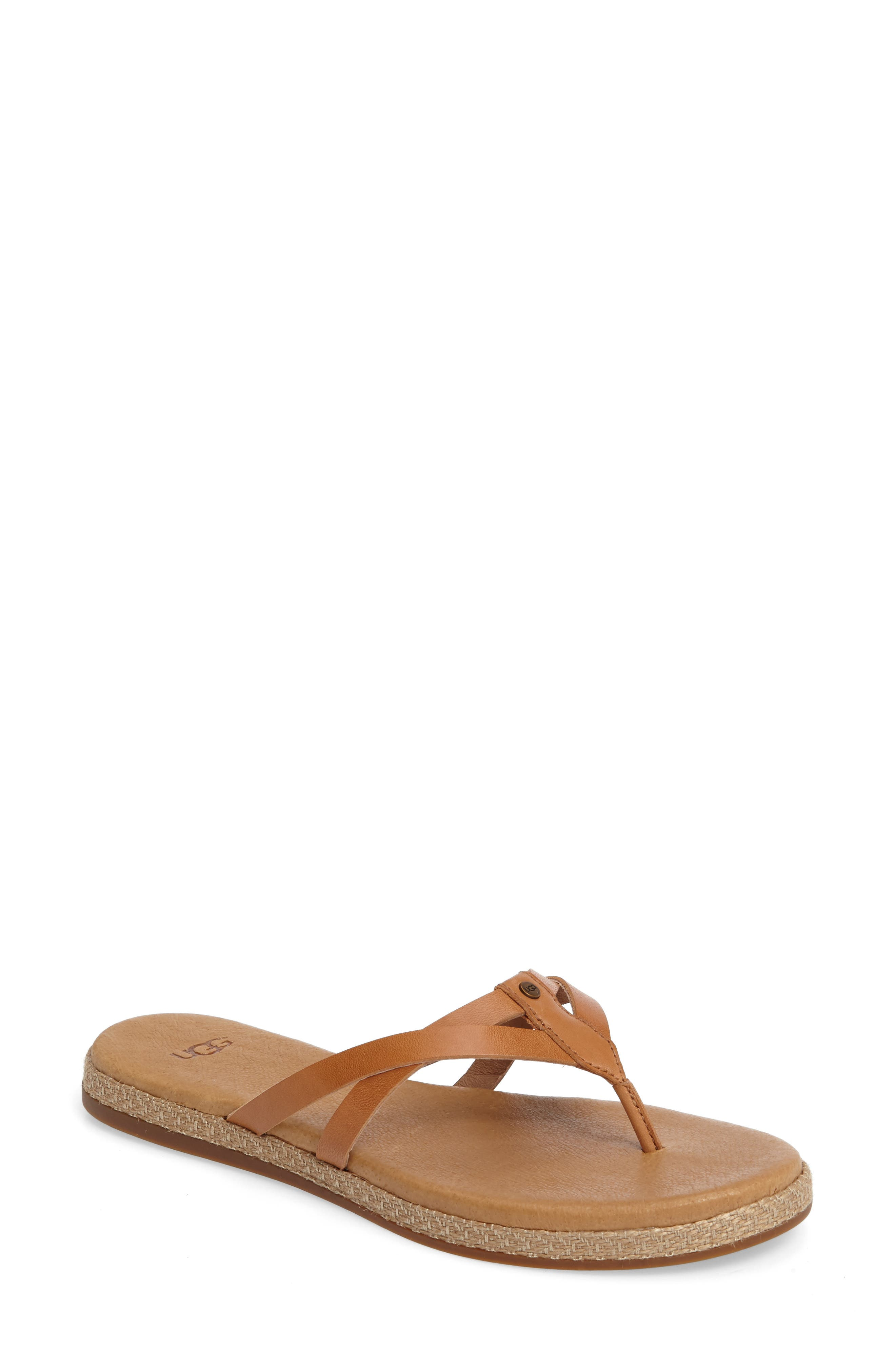 UGG® Annice Flip Flop (Women)