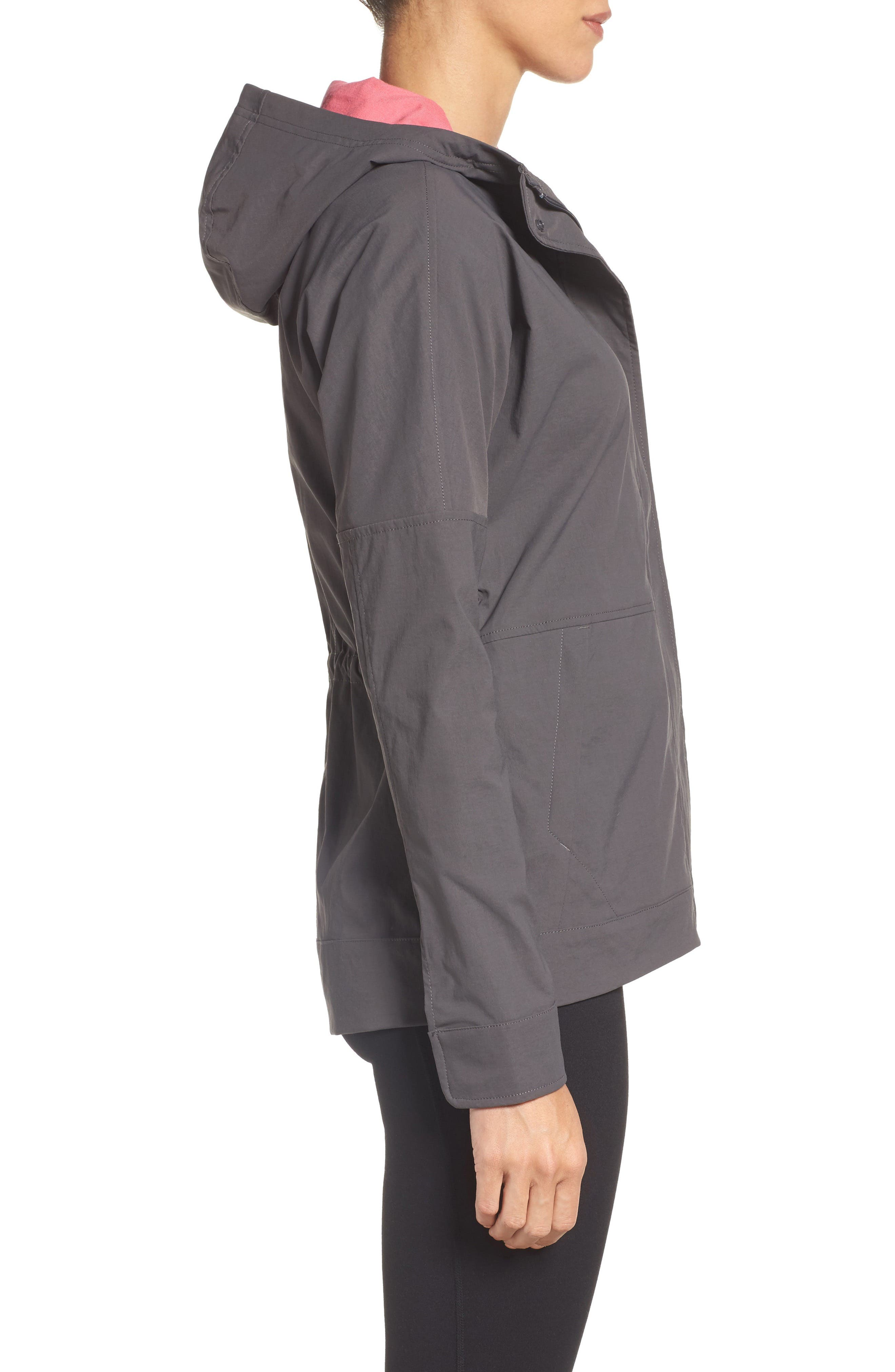 Alternate Image 3  - The North Face Ultimate Travel Jacket