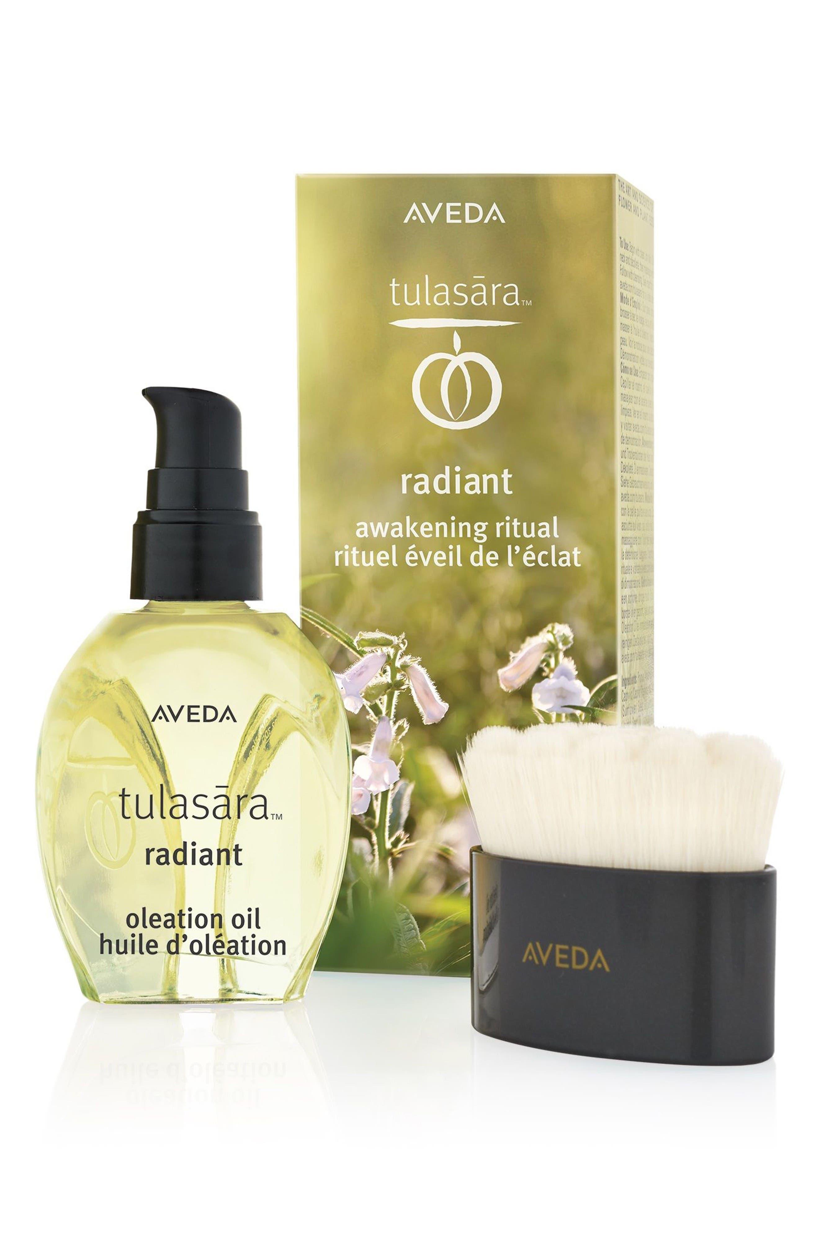 Aveda 'tulasara™' Radiant Awakening Ritual Kit