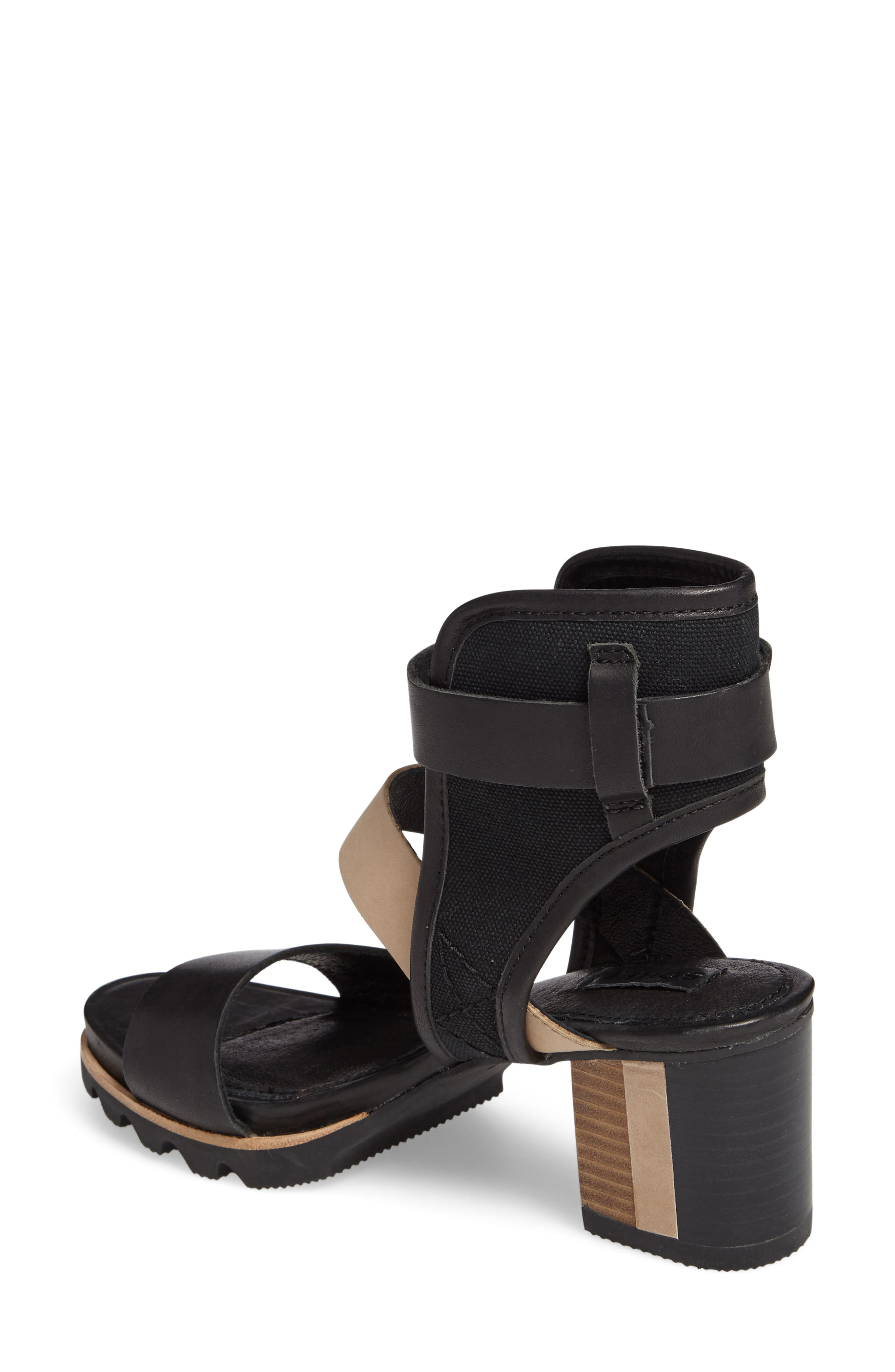 Alternate Image 2  - SOREL Addington Ankle Cuff Sandal (Women)