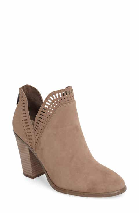 Beige Booties and Ankle Boots for Women | Nordstrom