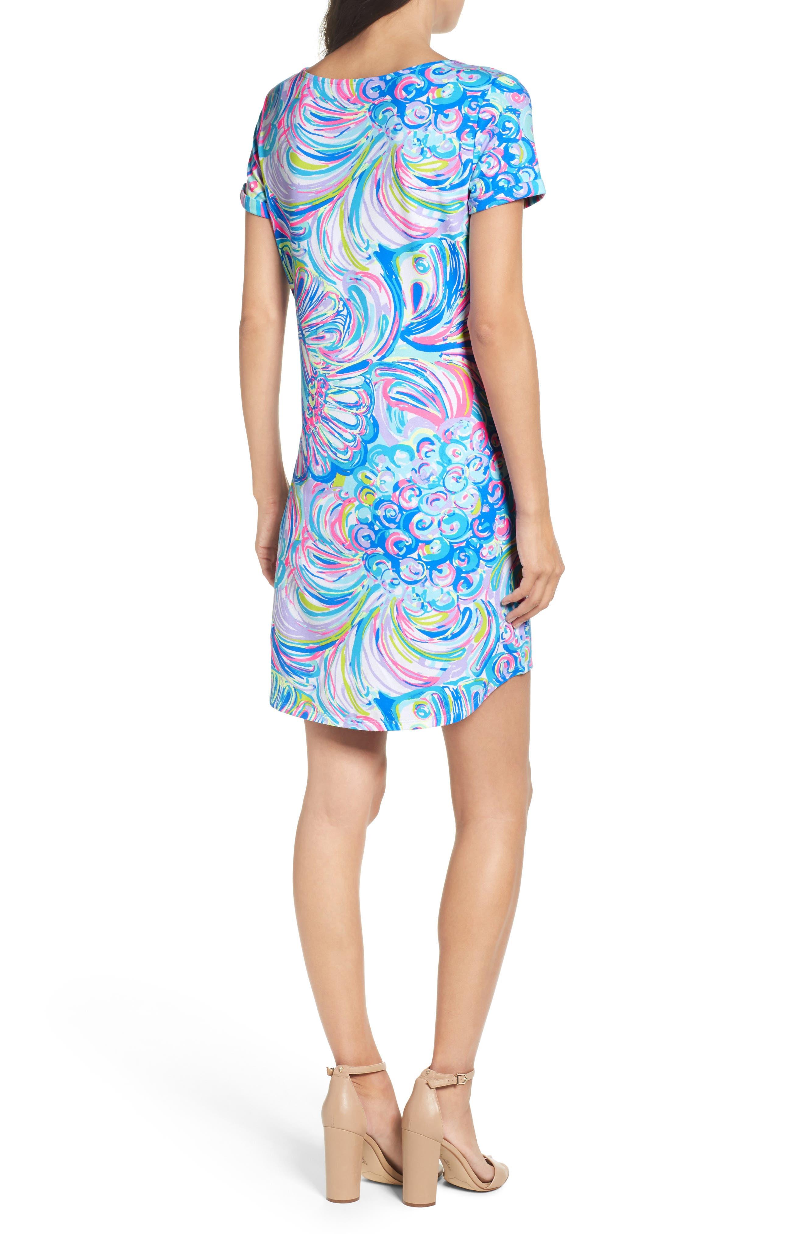 Alternate Image 2  - Lilly Pulitzer® Tammy UPF 50+ Dress