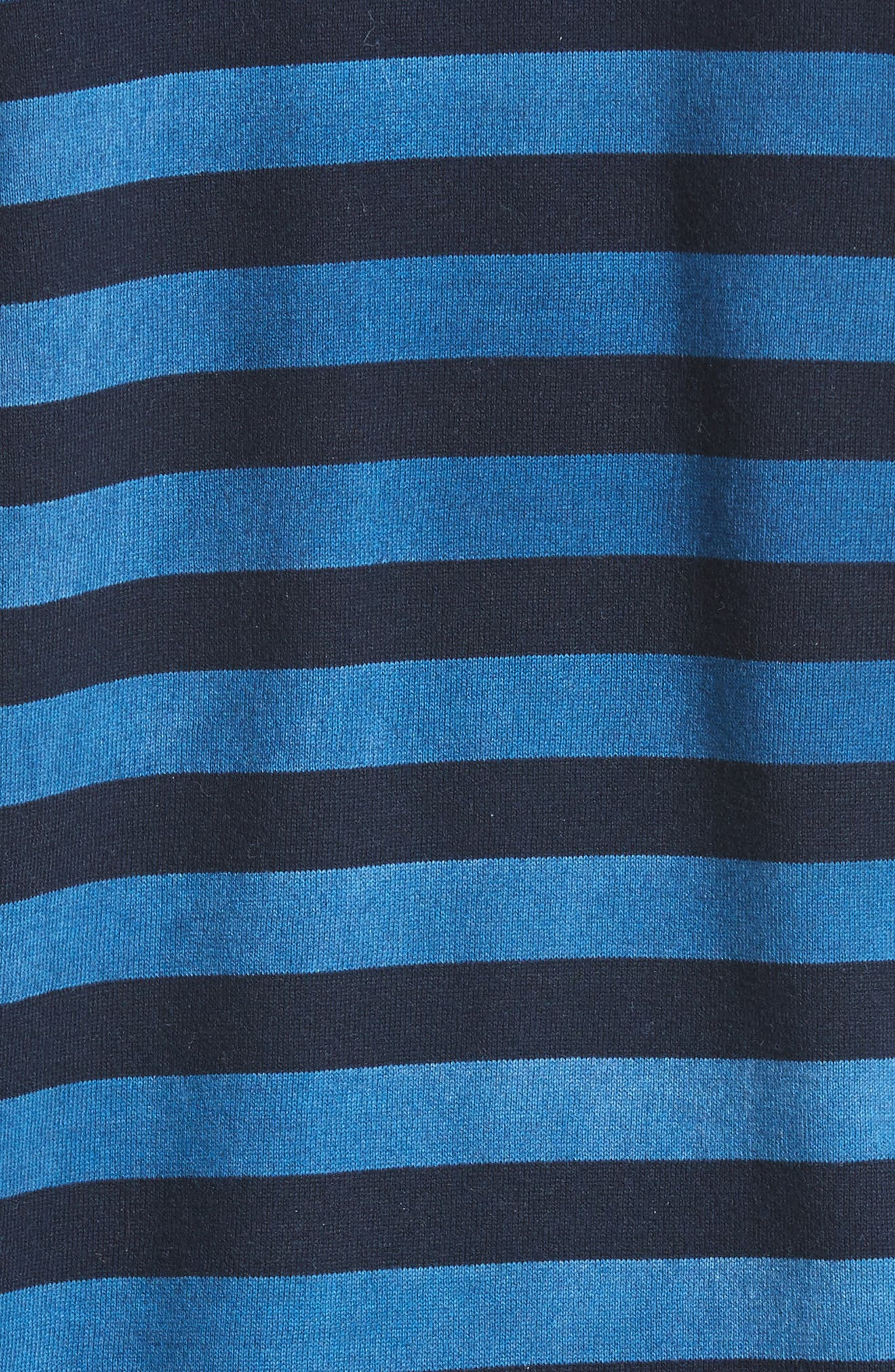 Alternate Image 3  - Comme des Garçons Border Stripe Tee
