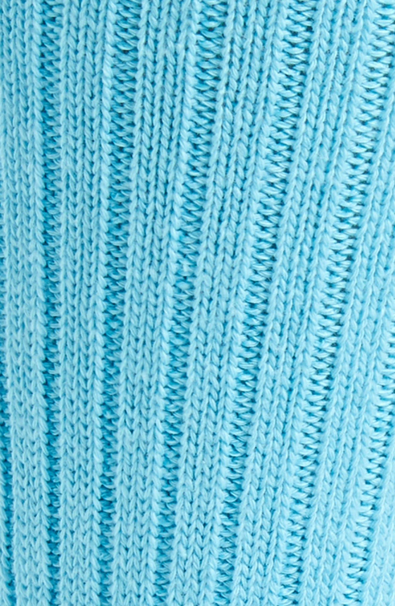Alternate Image 2  - Polo Ralph Lauren Crew Socks
