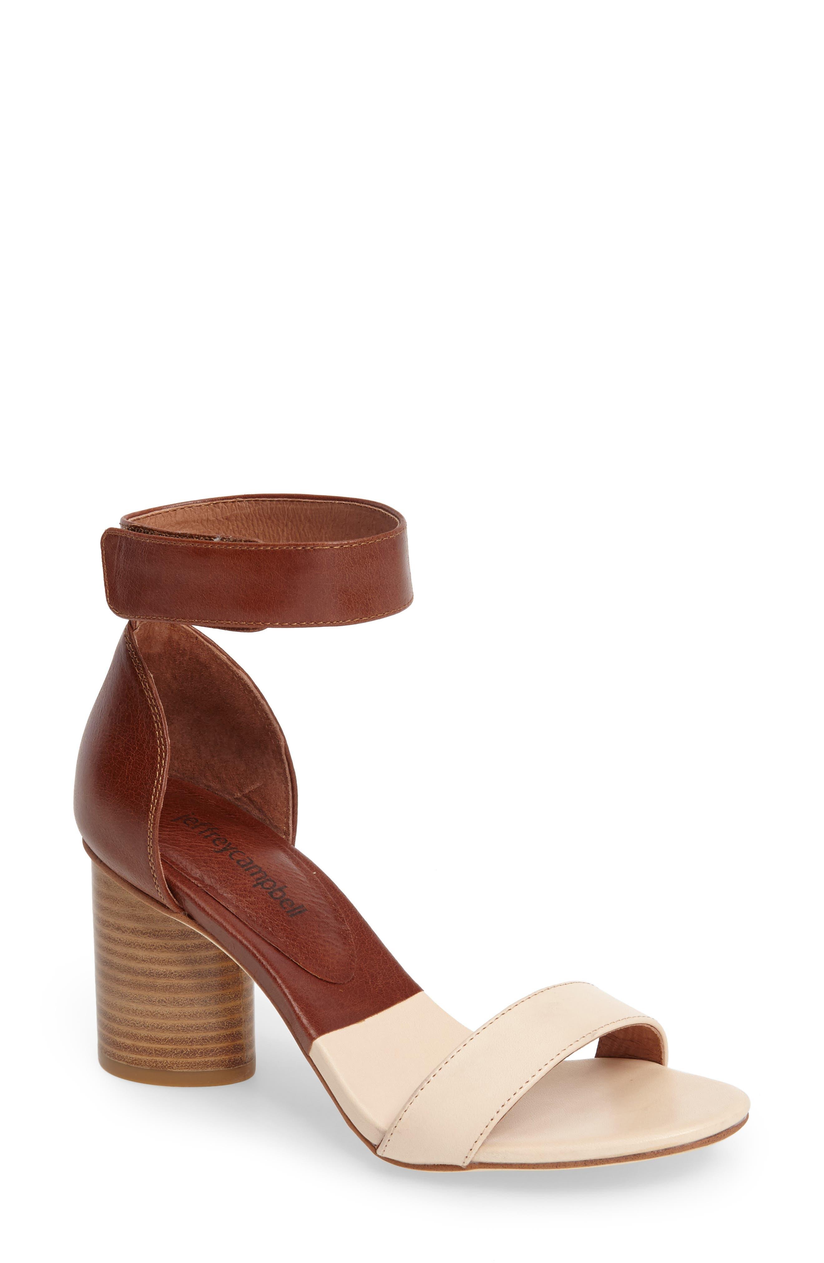Jeffrey Campbell Purdy Sandal (Women)
