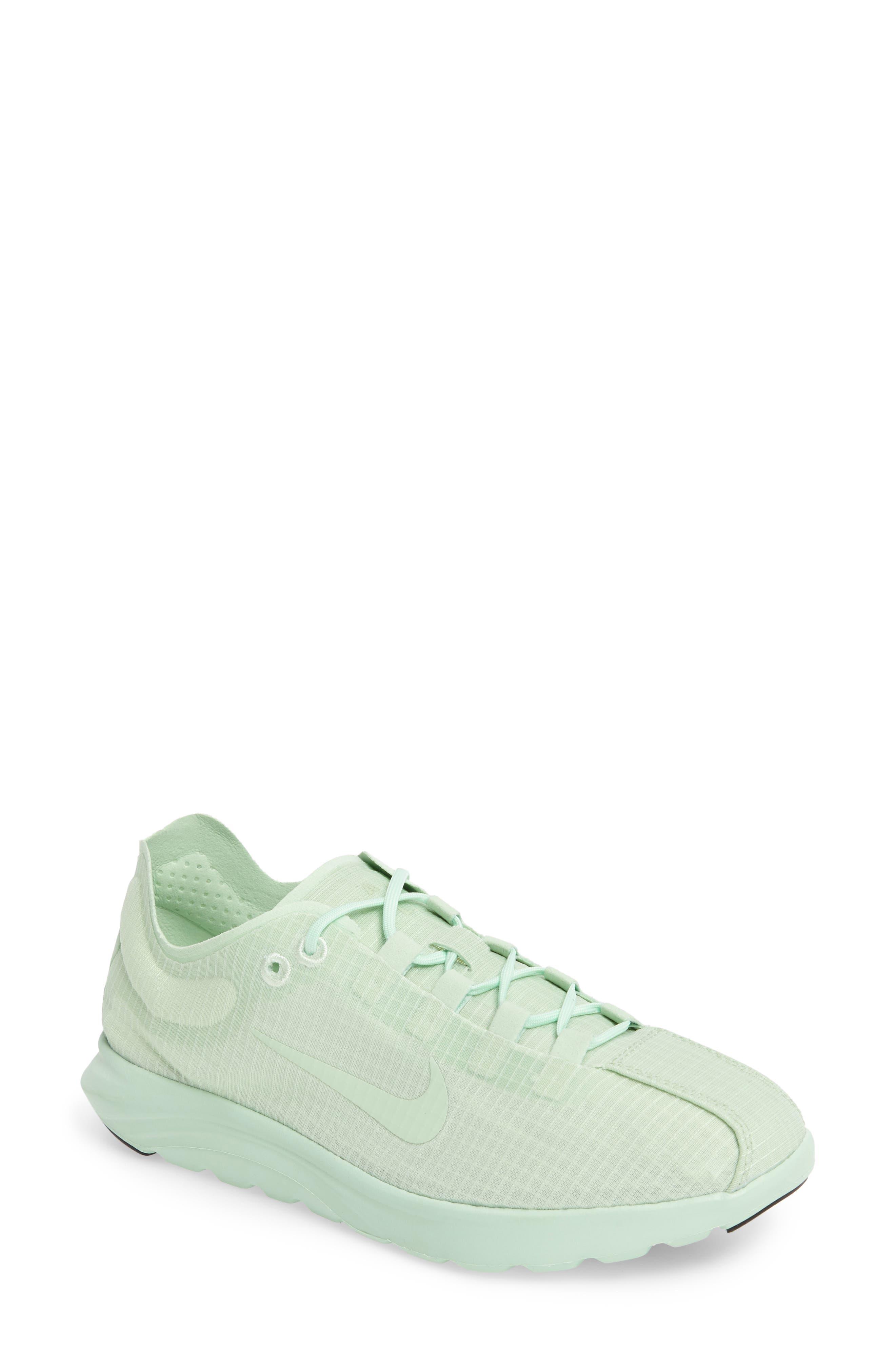 Nike Mayfly Lite Water-Resistant Sneaker (Women)