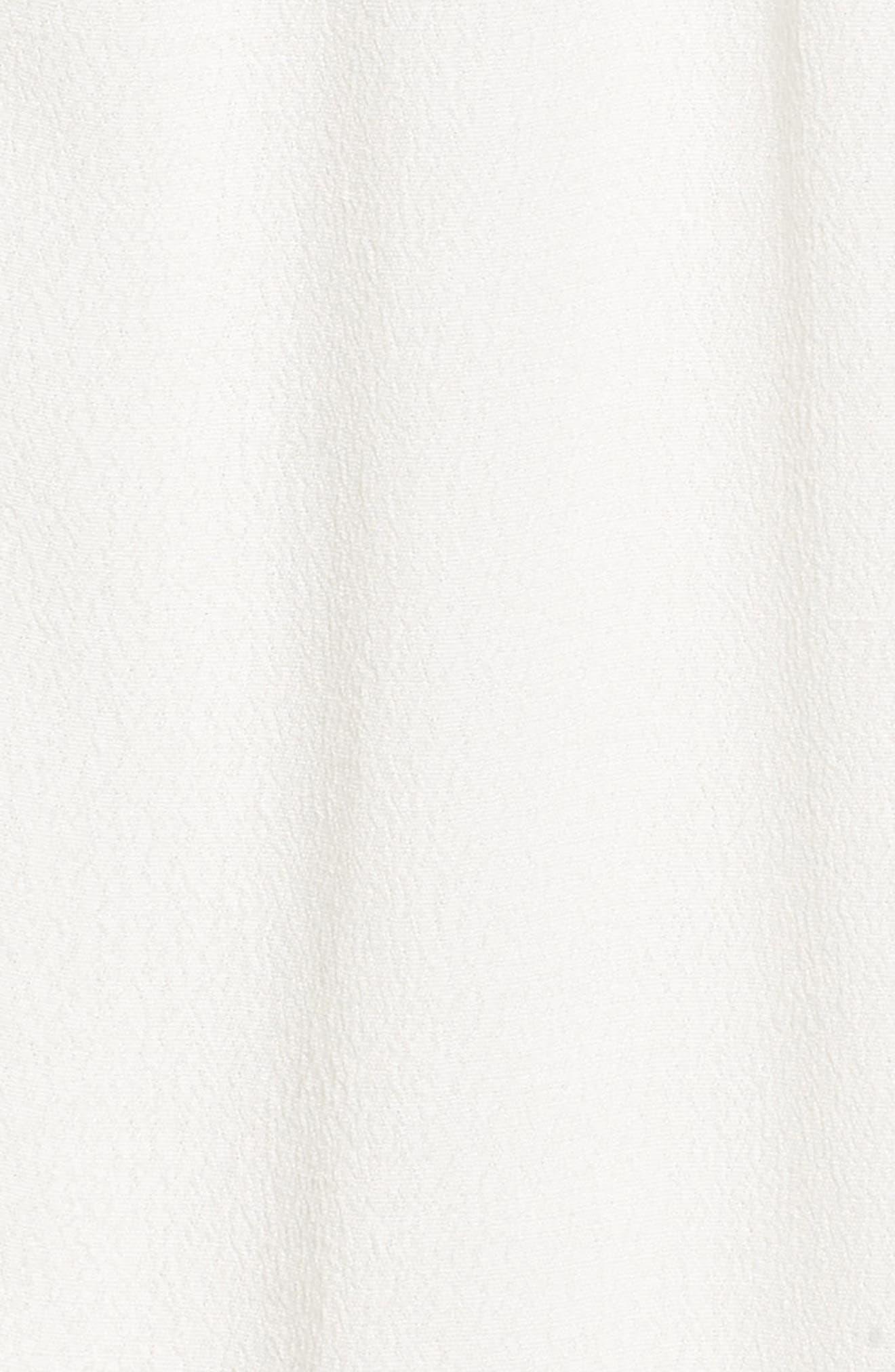 Alternate Image 6  - ASTR the Label Maxi Skirt