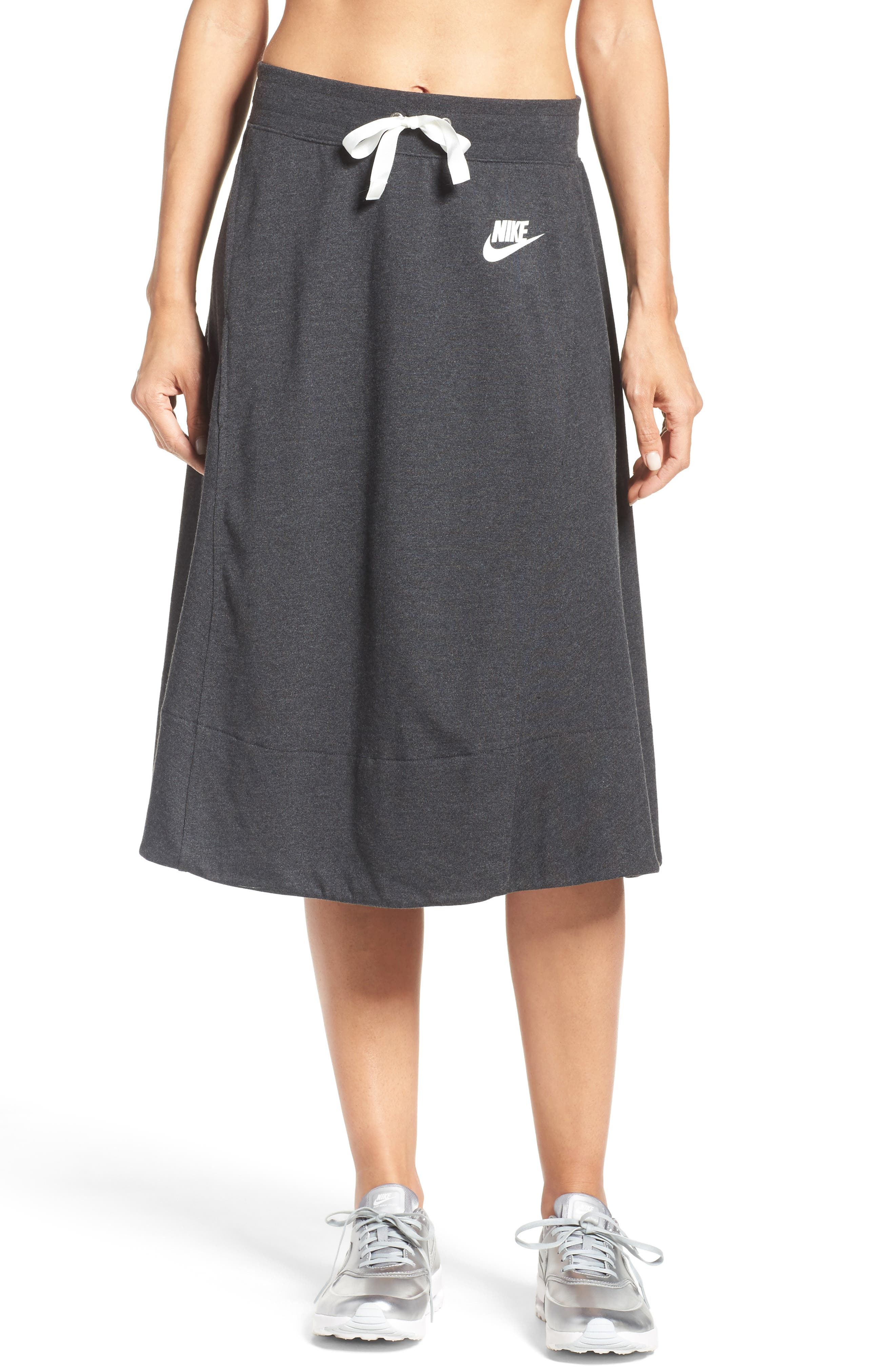 Nike Sportswear Gym Classic Skirt