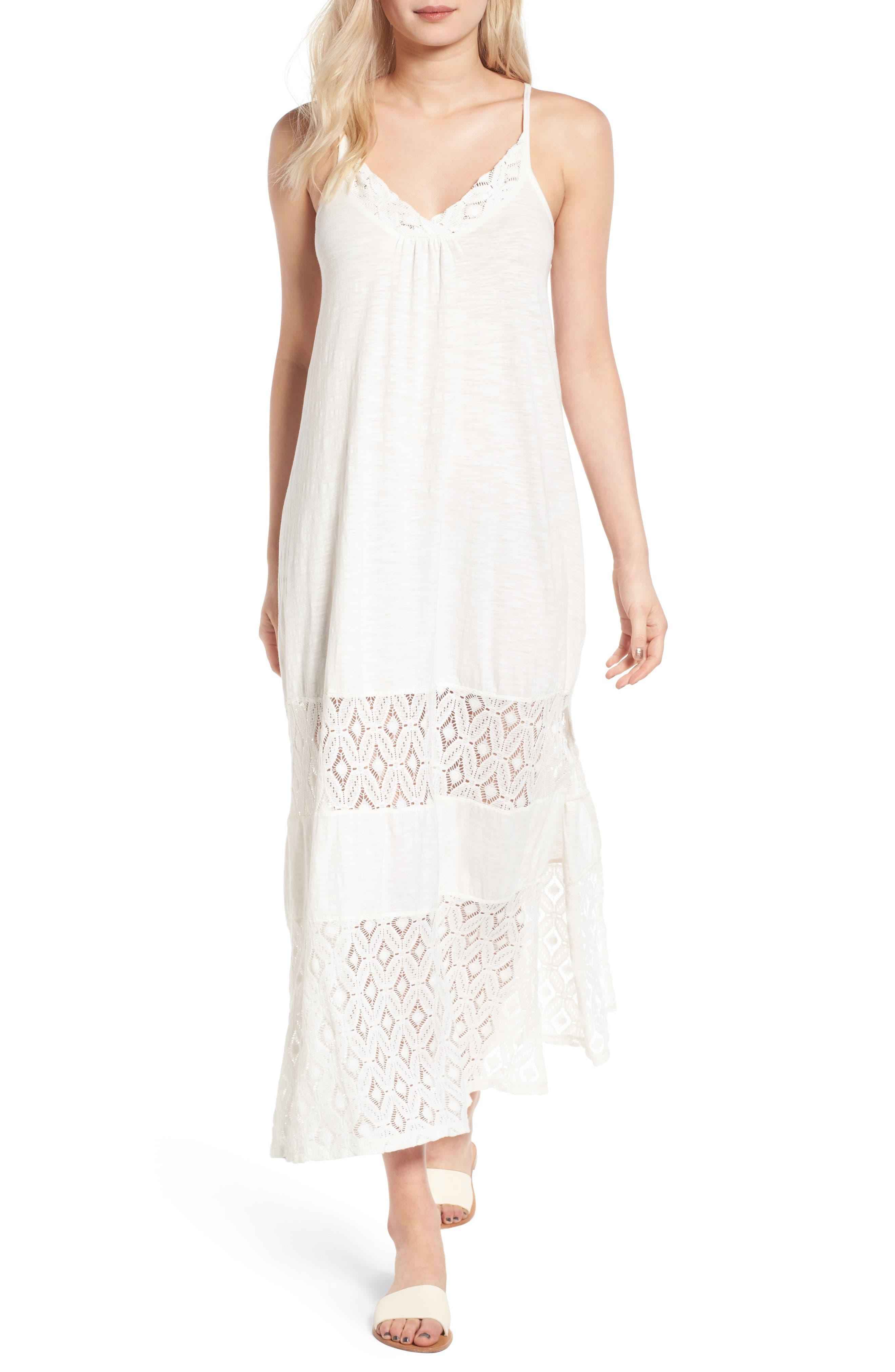 Roxy UR Mine Maxi Dress