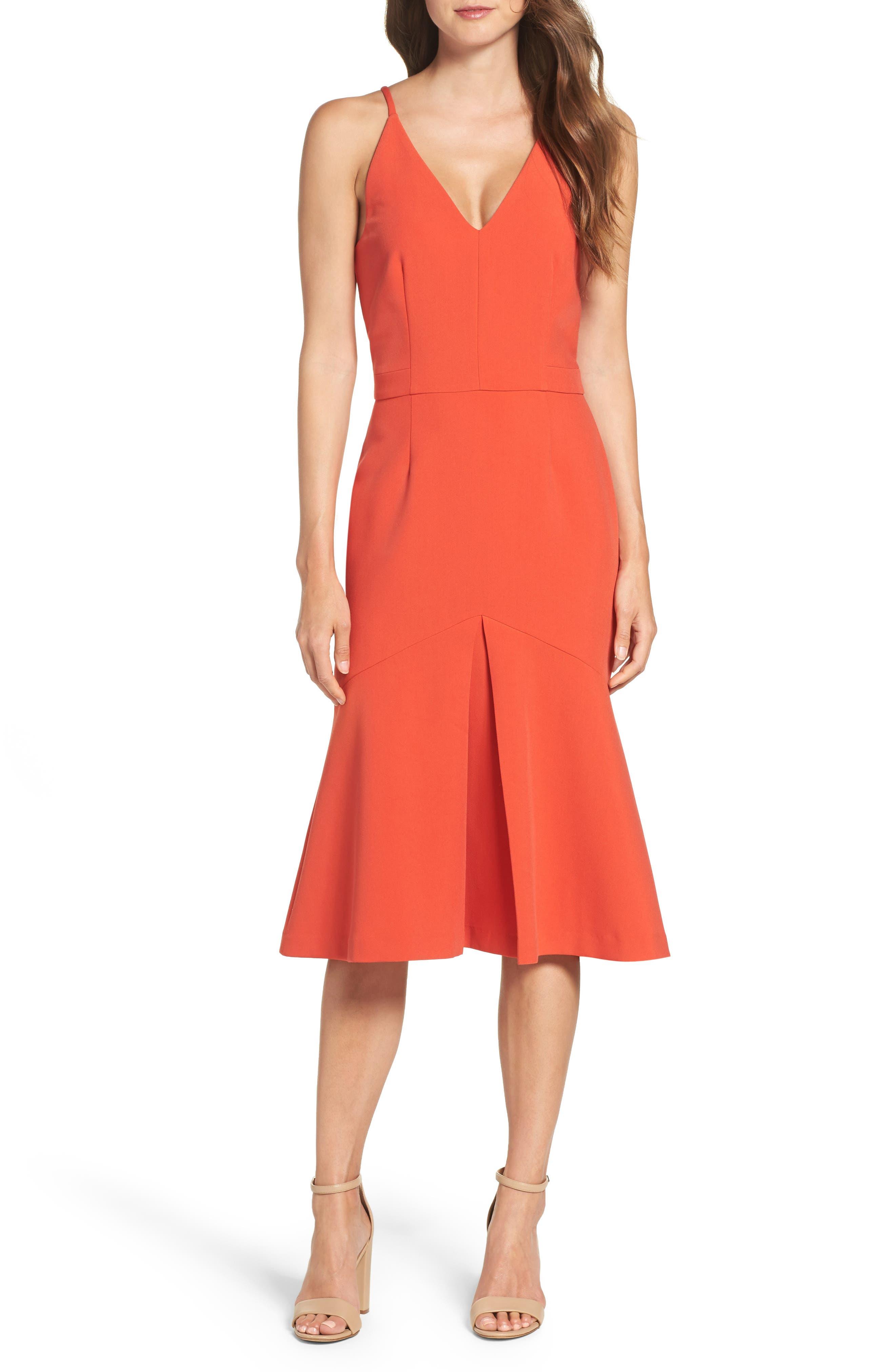 Cooper St Foxglove Midi Dress