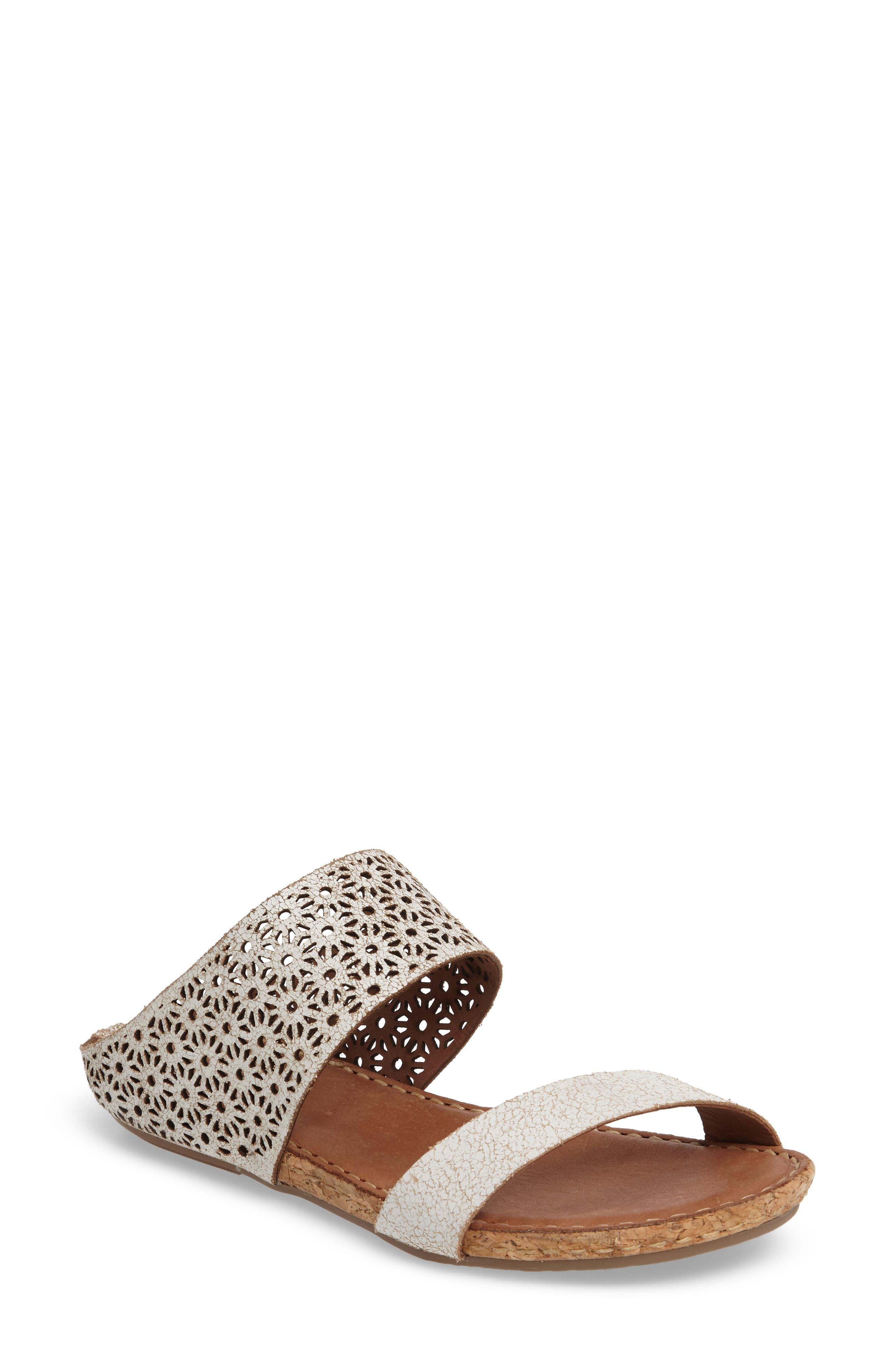 Klub Nico Garlyn Slide Sandal (Women)