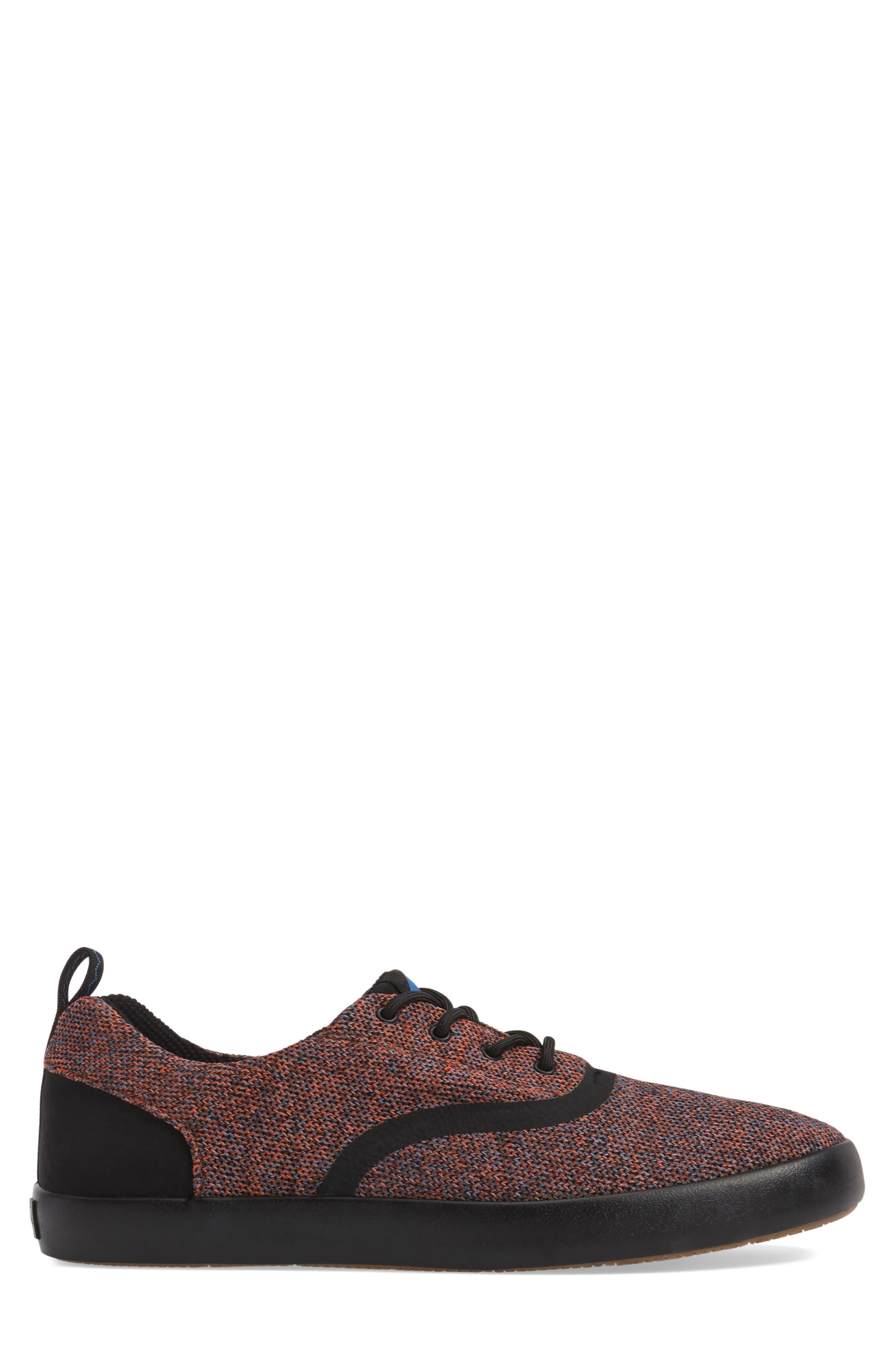 Alternate Image 3  - Paul Sperry Flex Deck Sneaker (Men)