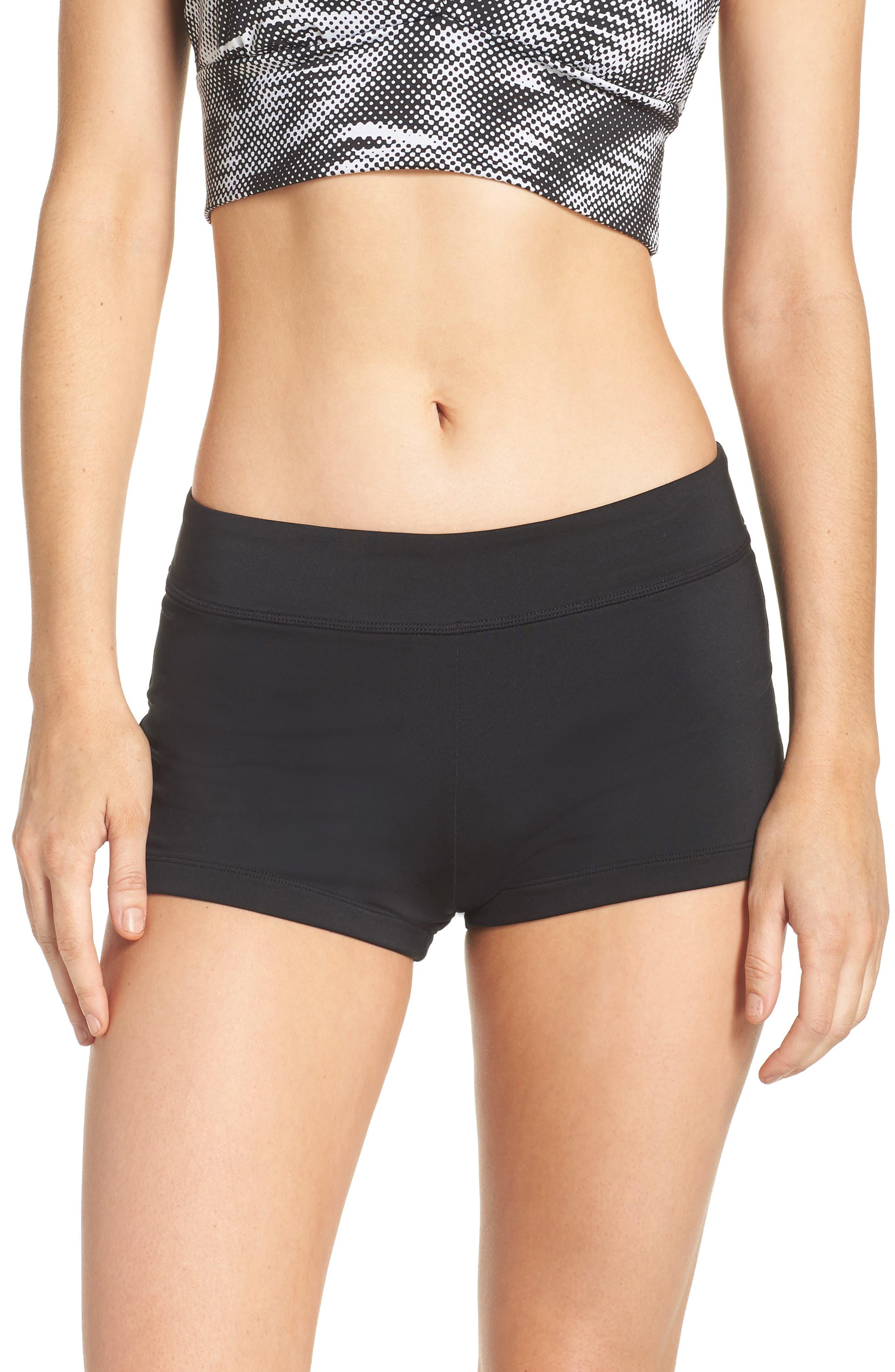 Nike Core Kick Swim Shorts